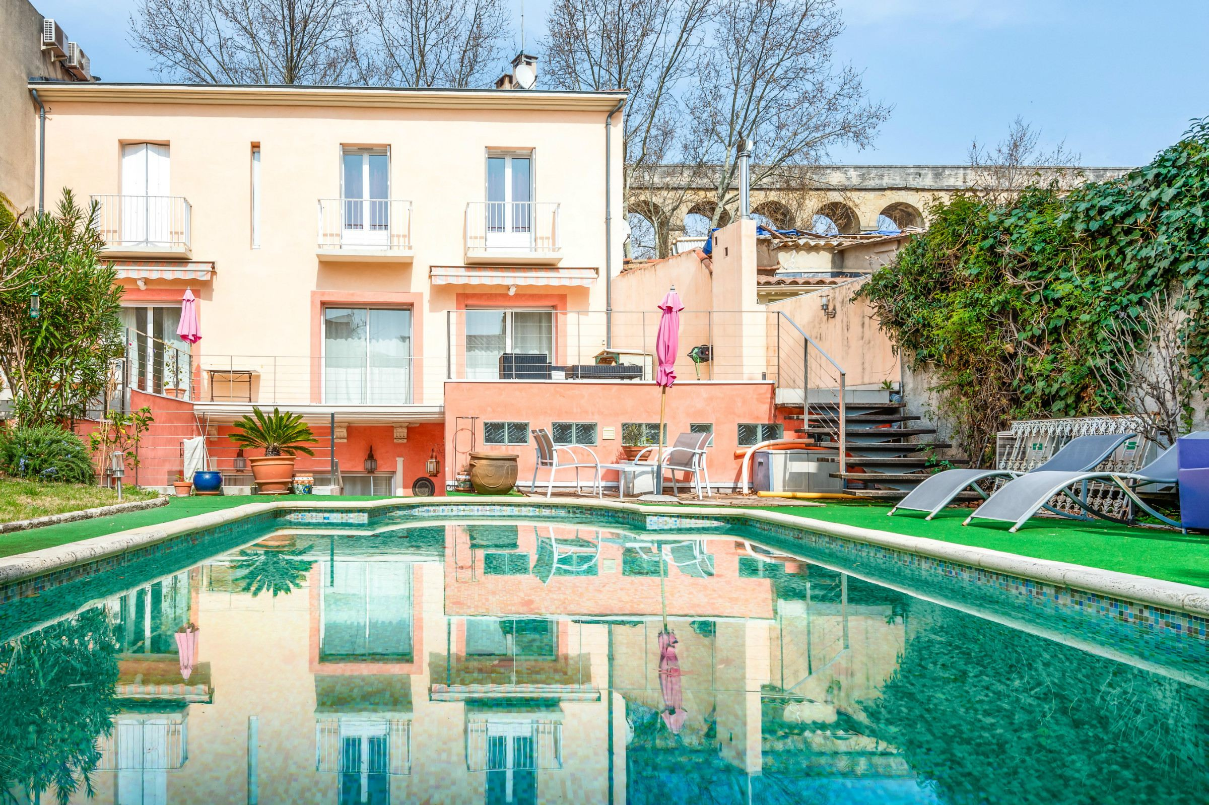 Property For Sale at BEAUTIFUL PROPERTY IN THE HEART OF MONTPELLIER