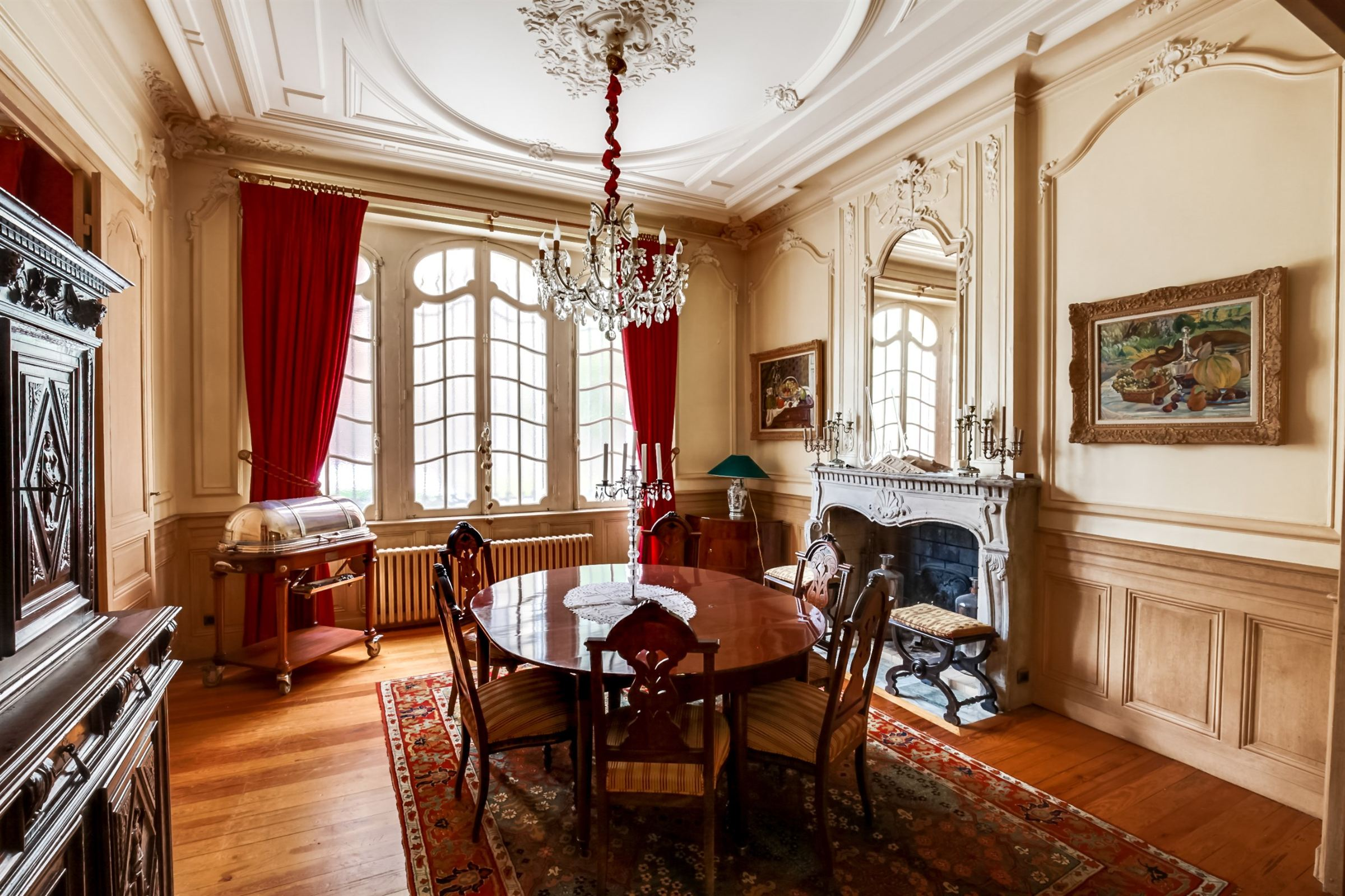 sales property at BORDEAUX ST SEURIN DISTRICT VERY NICE PRIVATE LUXURY TOWNHOUSE
