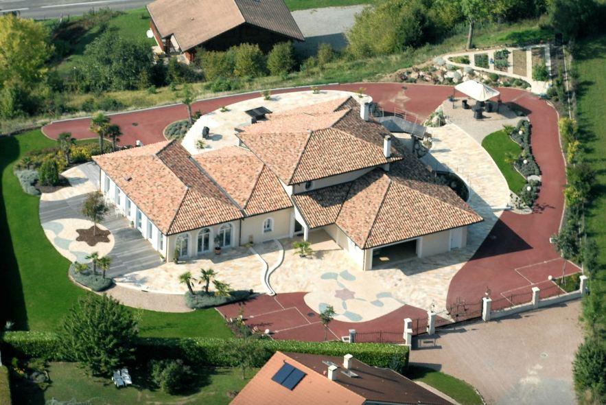 sales property at BETWEEN EVIAN AND GENEVA HOUSE