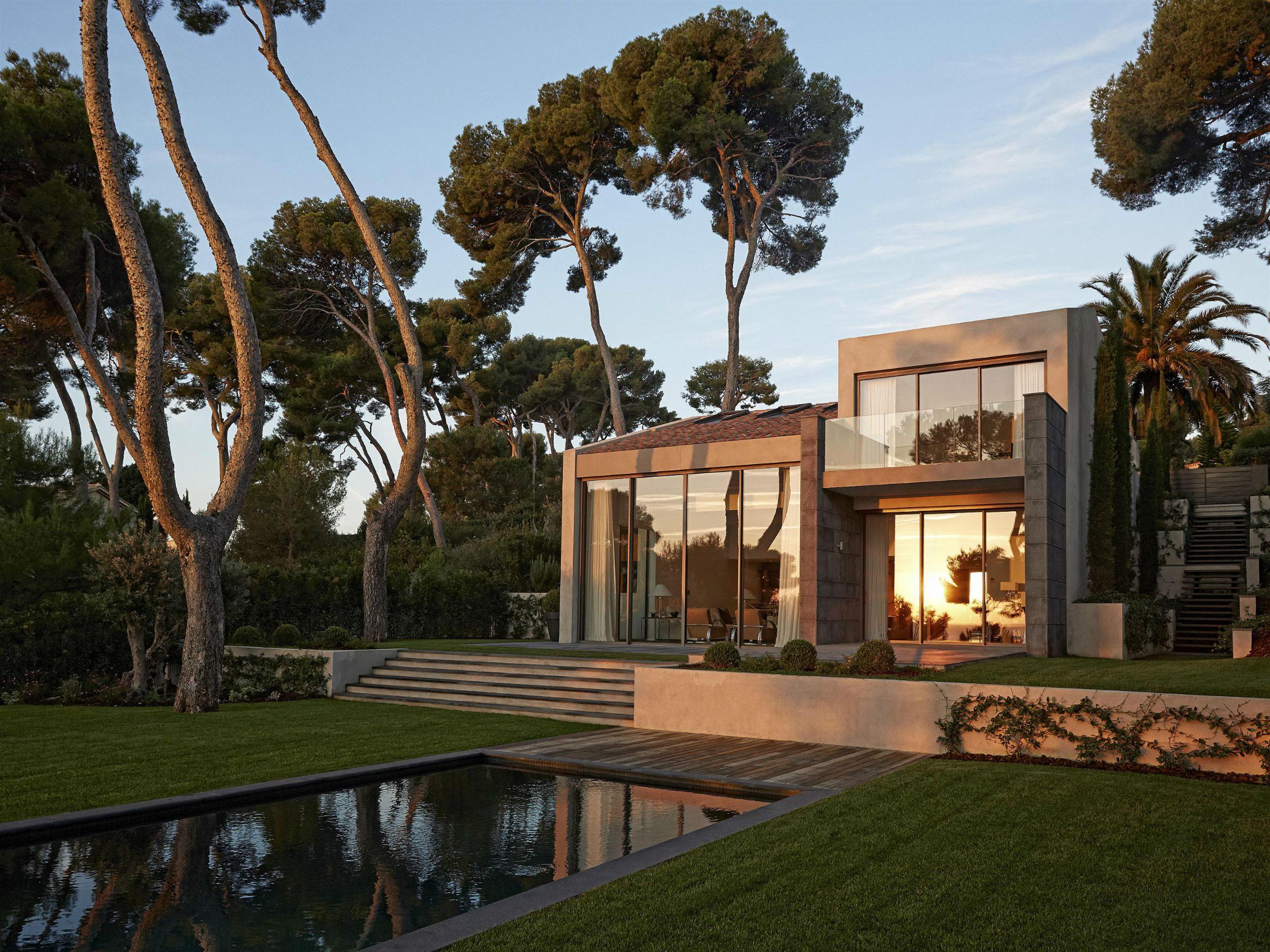 一戸建て のために 売買 アット Cap d'Antibes - newly built villa for sale Cap D'Antibes, プロバンス=アルプ=コート・ダジュール 06160 フランス