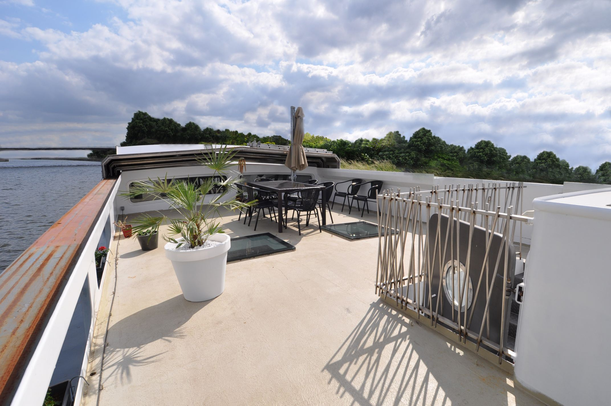 sales property at LILLE, Rare 235sqm Fully renovated Barge. 5 bedrooms