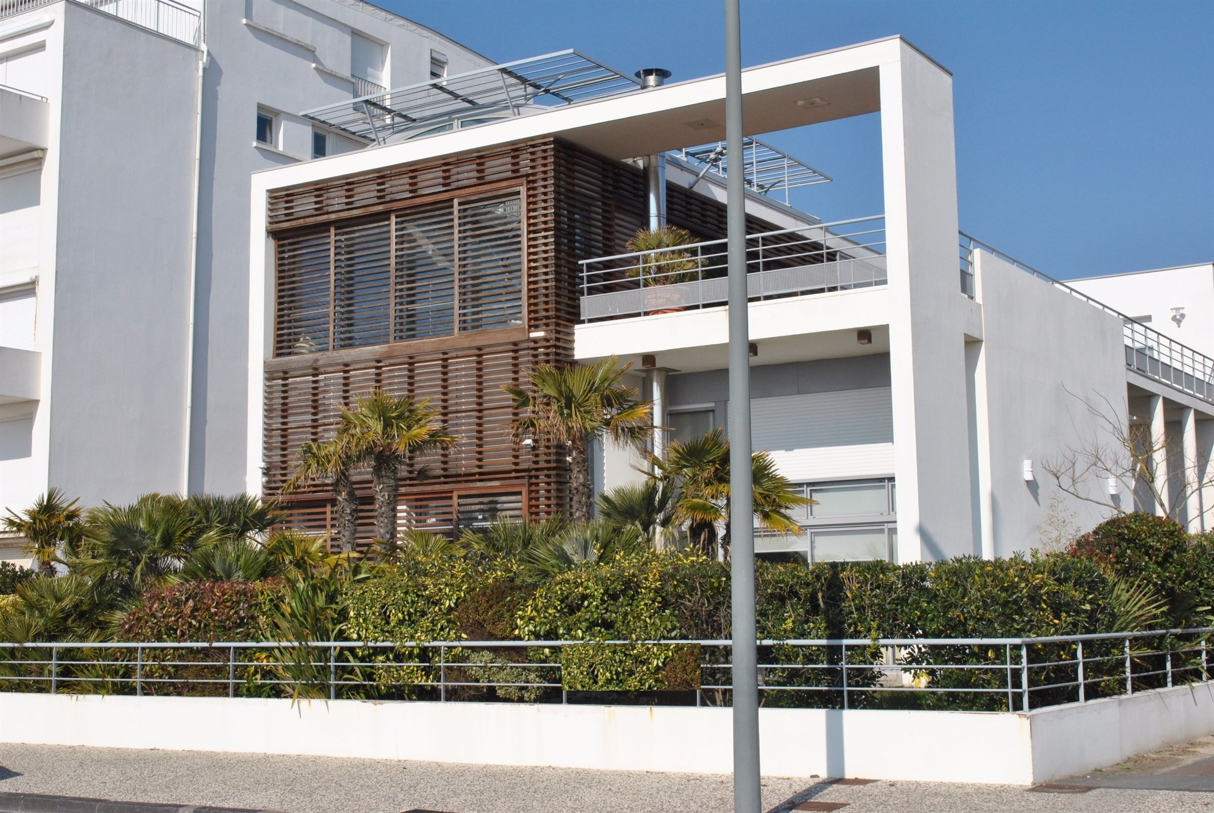 sales property at VILLA front de mer