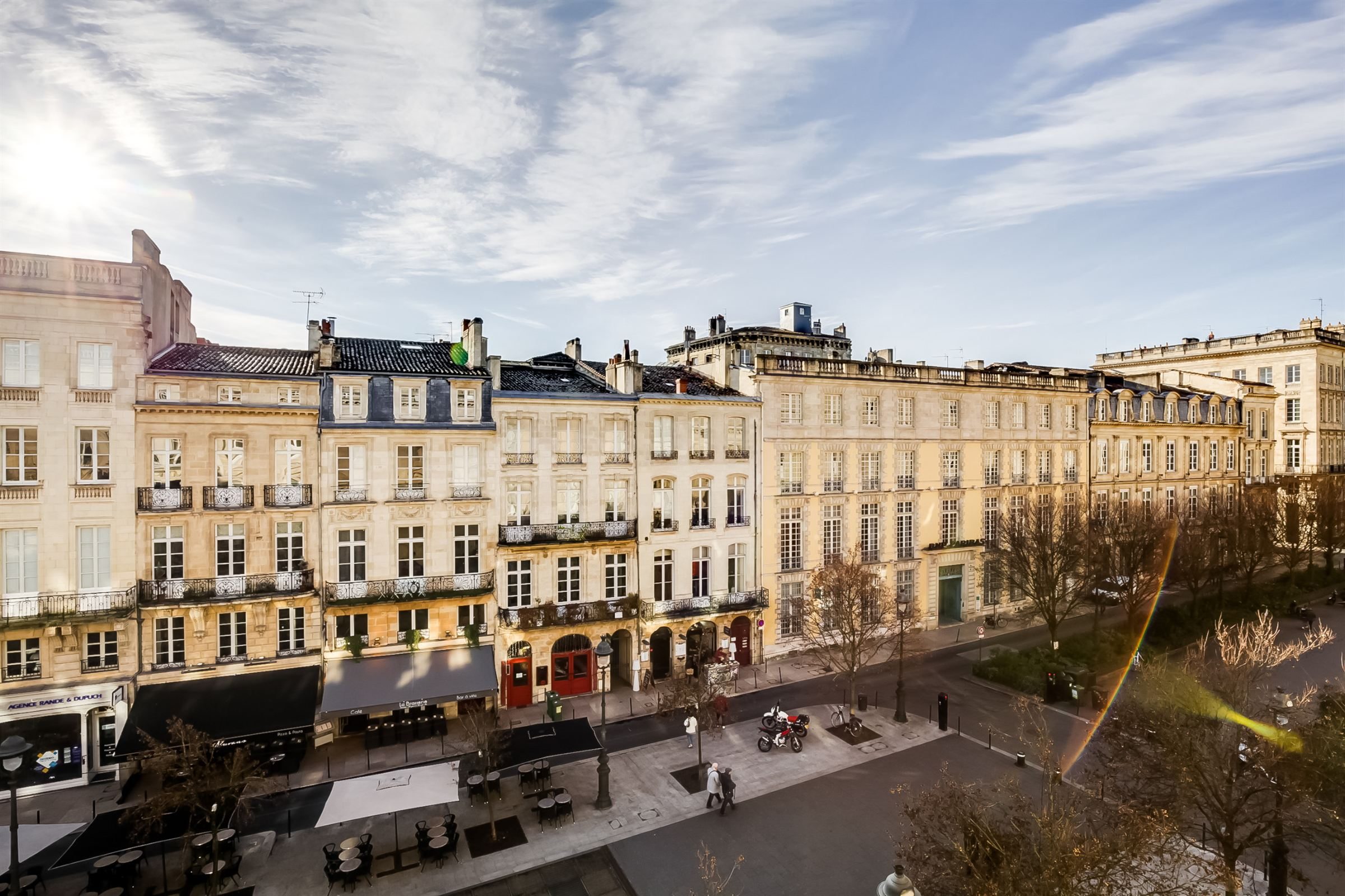 Property For Sale at BORDEAUX - TRIANGLE D'OR - GREAT LOCATION - EXCEPTIONNAL APARTMENT -