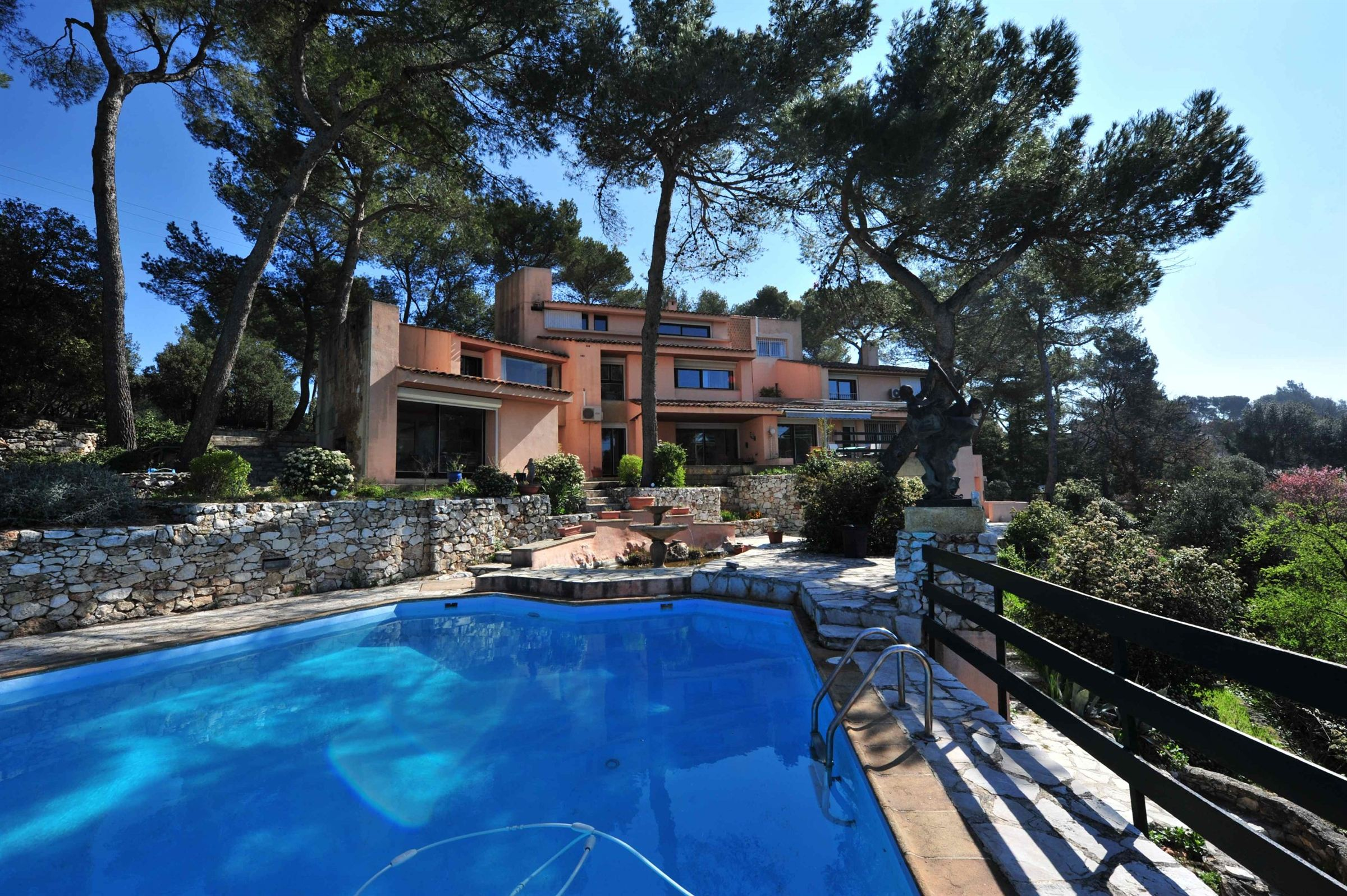 Property For Sale at Aix en Provence exclusive listing