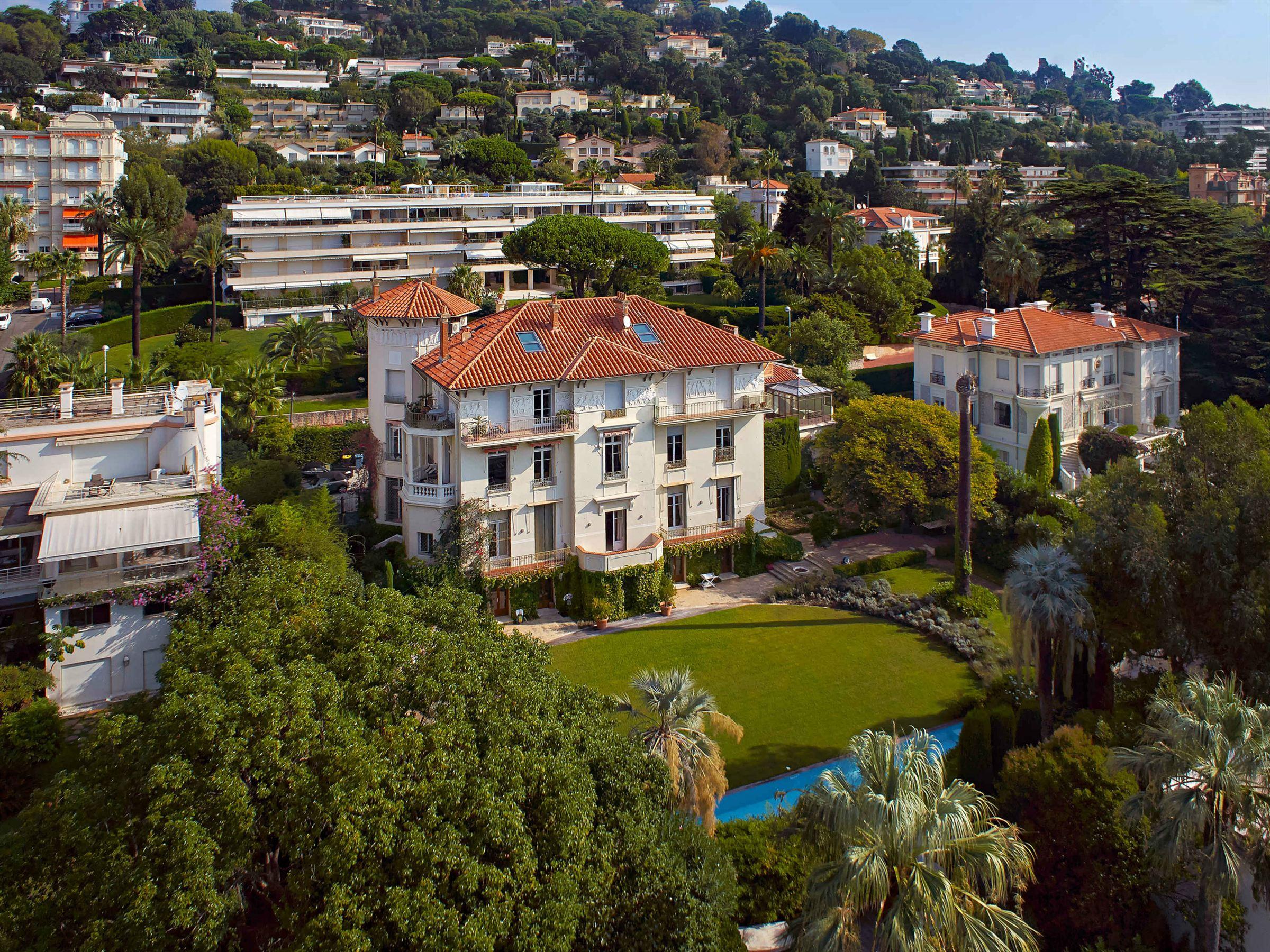 Apartamento para Venda às Large apartment with sea view in Californie, Cannes Cannes, Provença-Alpes-Costa Azul 06400 França