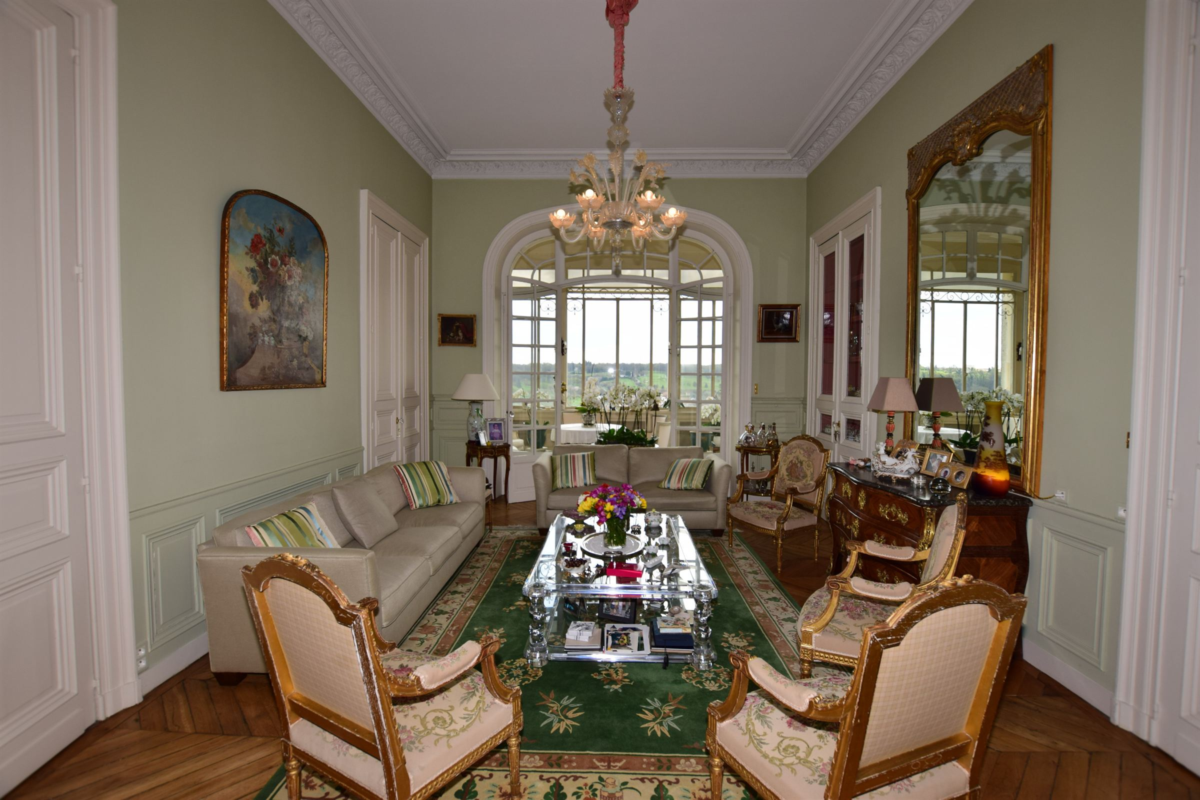 sales property at Mansion House