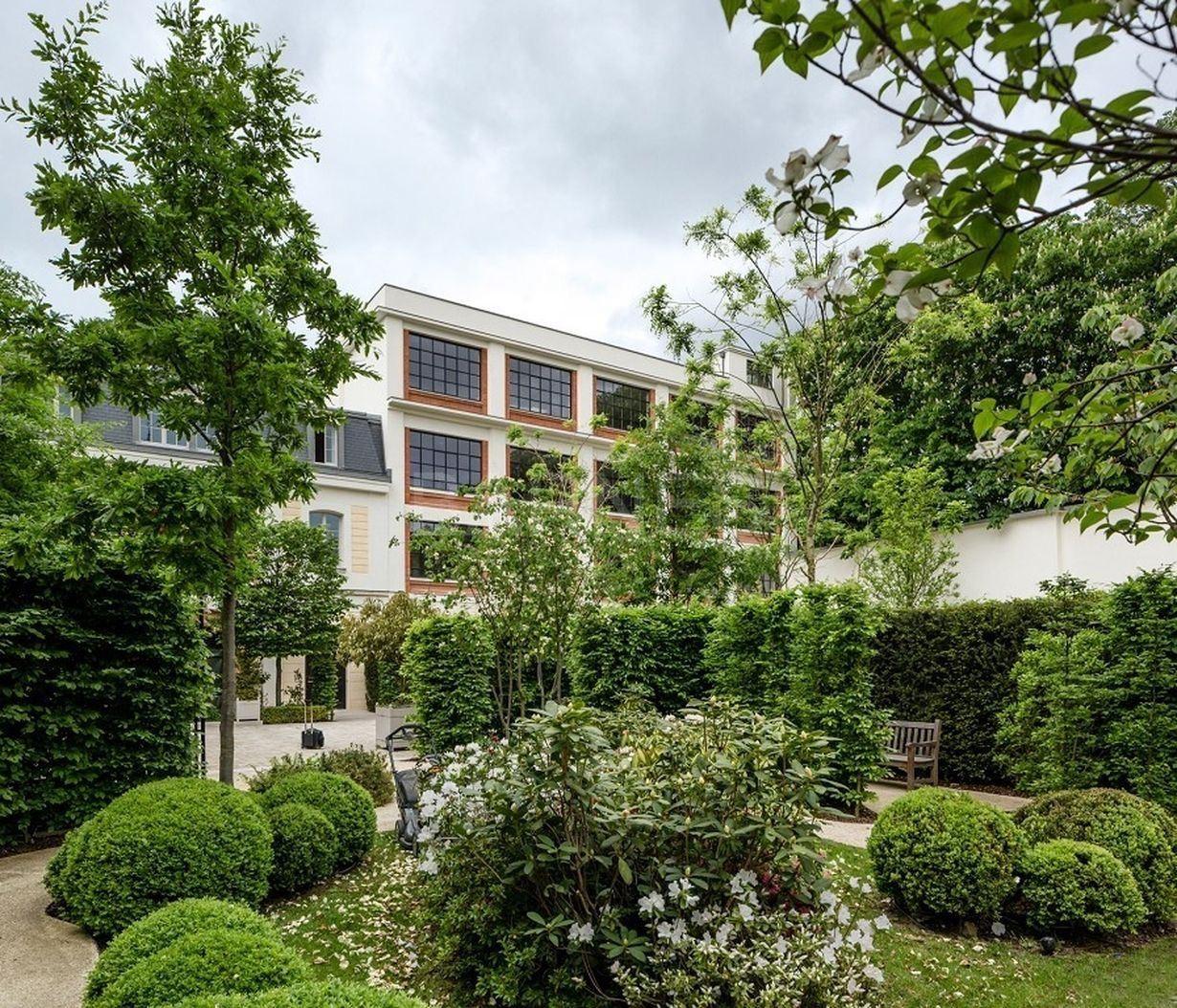 Duplex for Sale at Paris VII - Apartment with a view Paris, Ile-De-France 75007 France