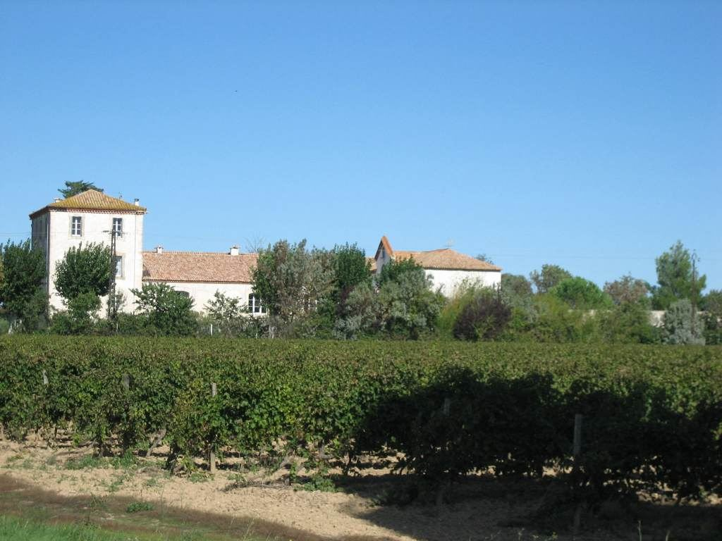 Single Family Home for Sale at DOMAINE EXCEPTIONNEL Narbonne, Languedoc-Roussillon, 11100 France