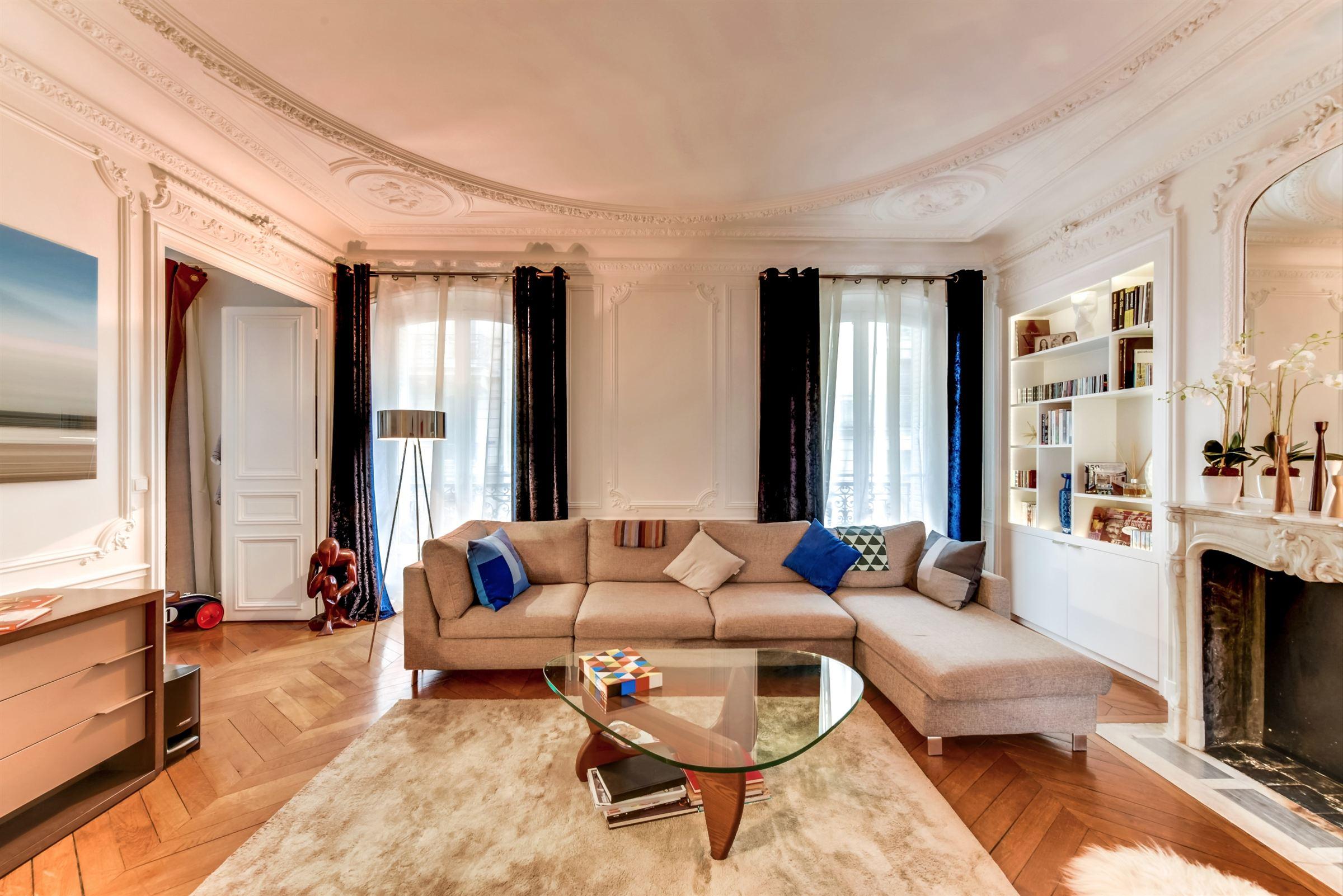 sales property at For sale sole agent in Paris 16 - Kléber - Trocadéro