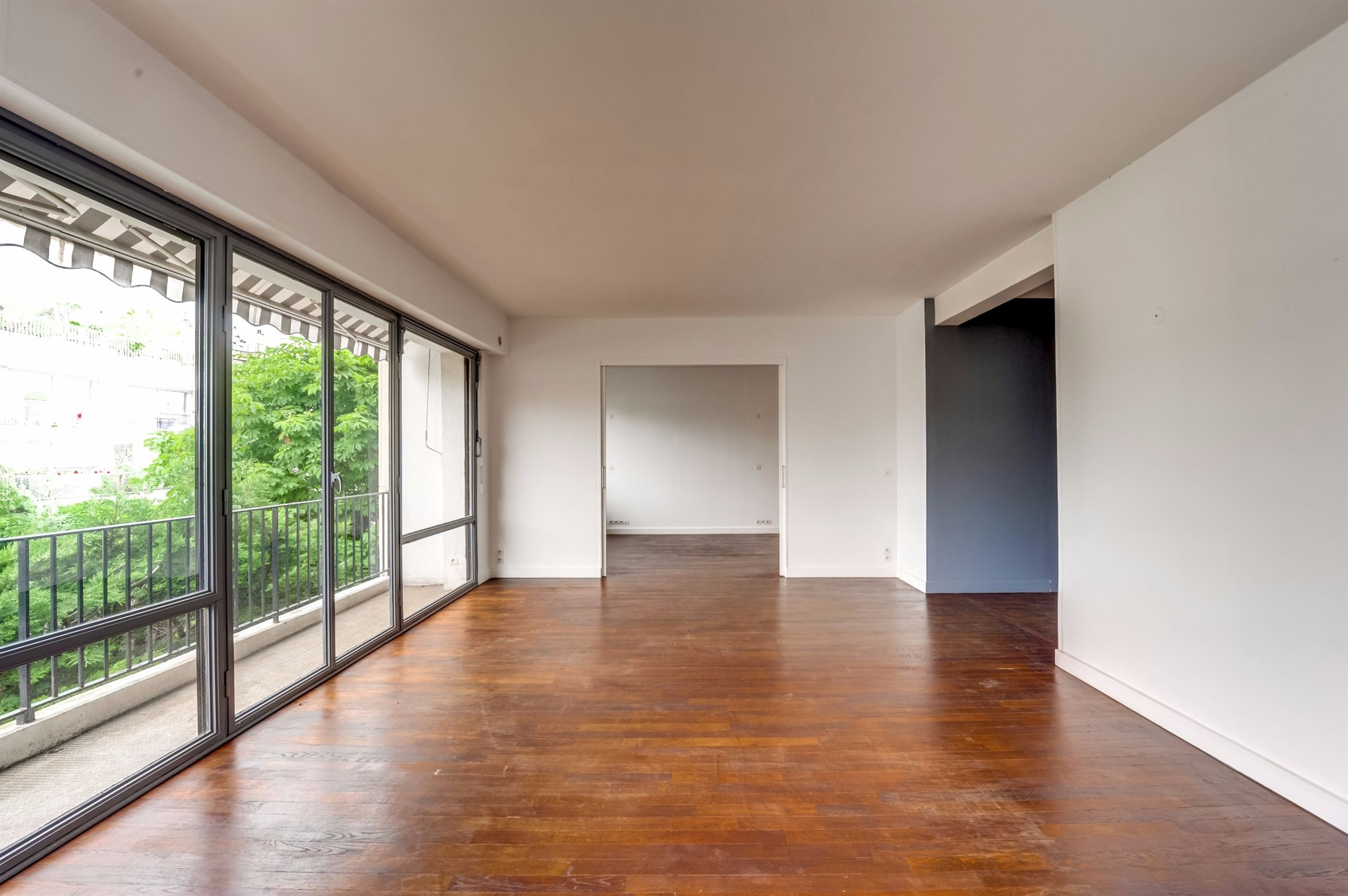sales property at Vente Appartement 83 m², Neuilly - Windsor, 1 chambre
