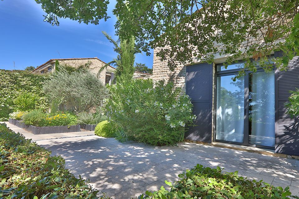 sales property at Architect villa