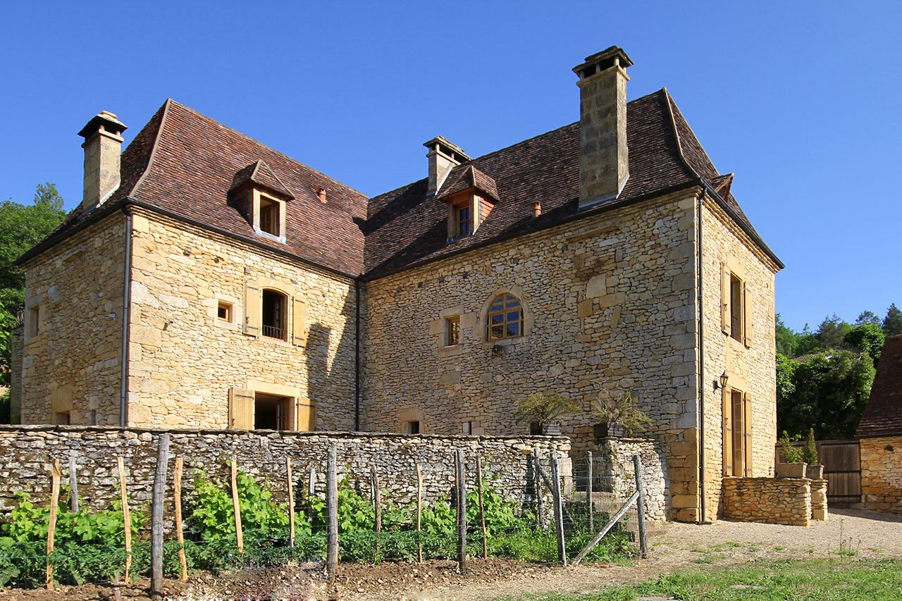 Property For Sale at MANOIR 18th century VALLEE DE LA VEZERE