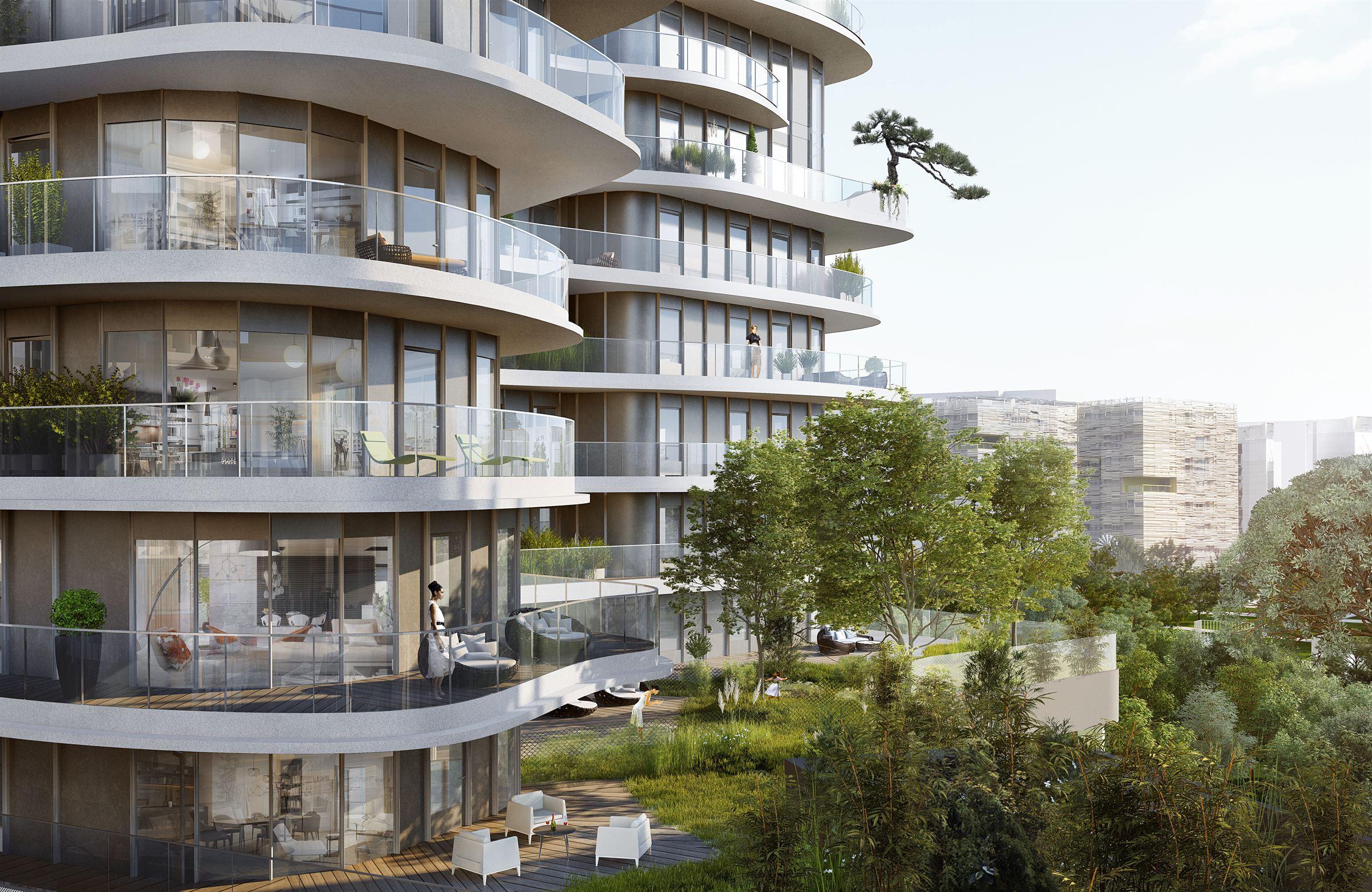 sales property at Programme neuf UNIC