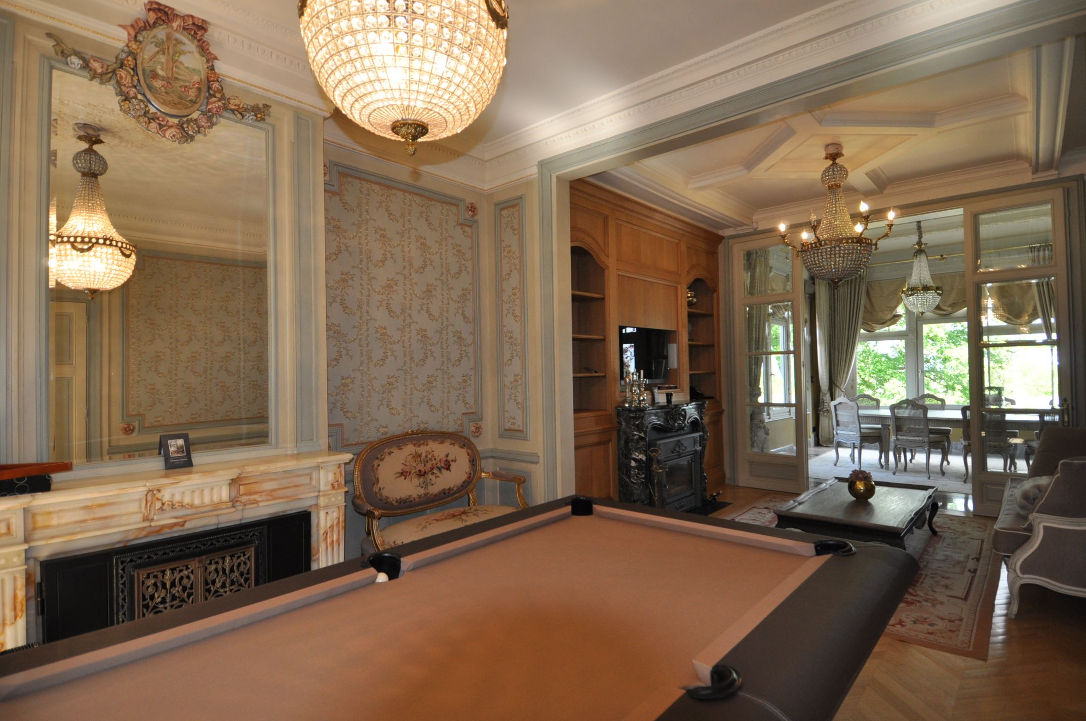 sales property at Charming Mansion 460 m2 hab, 4 bedrooms, total luxury