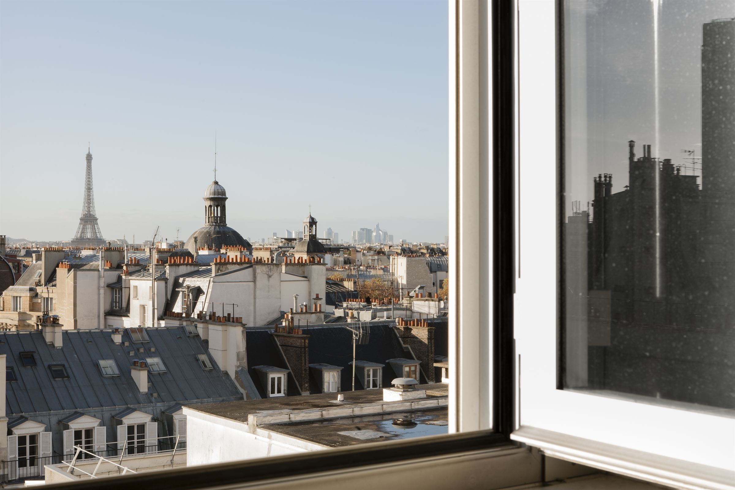 sales property at Triplex apartment Jardin du Luxembourg