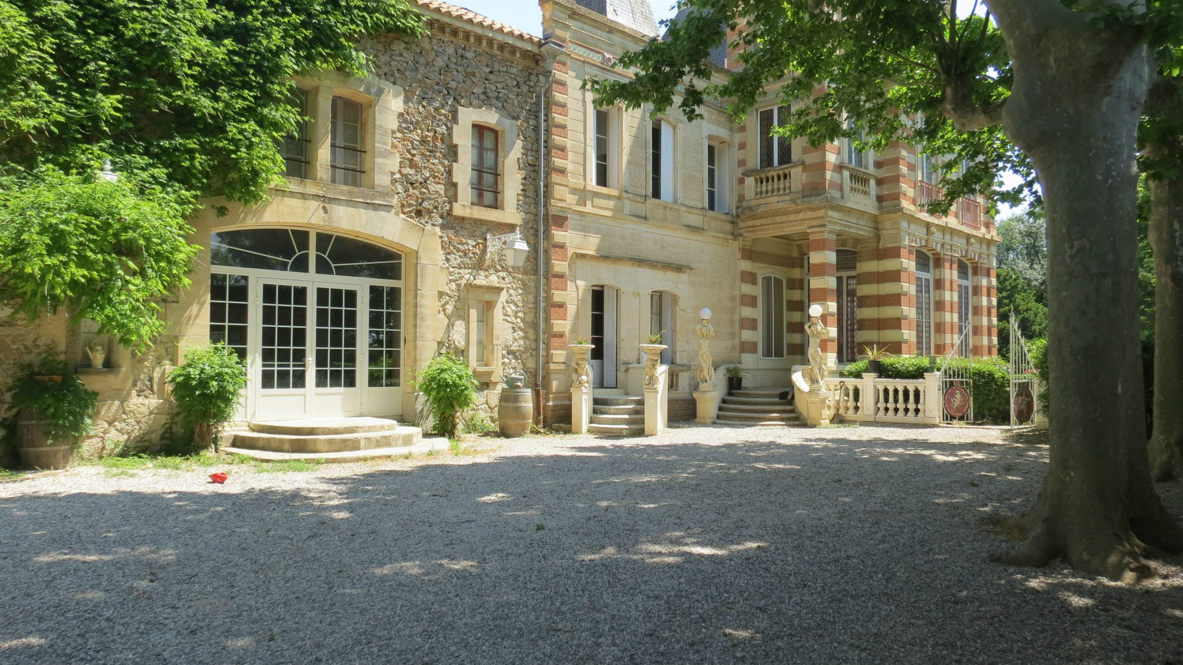sales property at SOUTH OF FRANCE- NEAR THE SEA AGDE