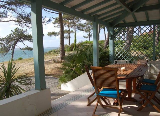 Property For Sale at FRONT BAY VILLA AT PYLA SUR MER