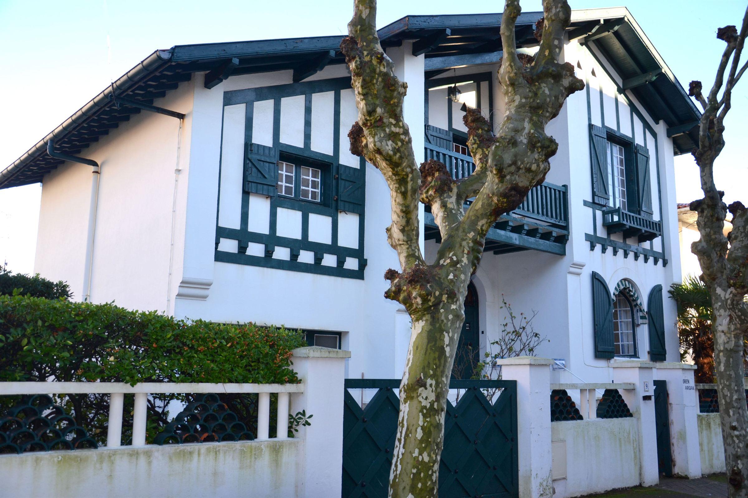 Single Family Home for Sale at COEUR DE VILLE AU CALME Biarritz, Aquitaine, 64200 France