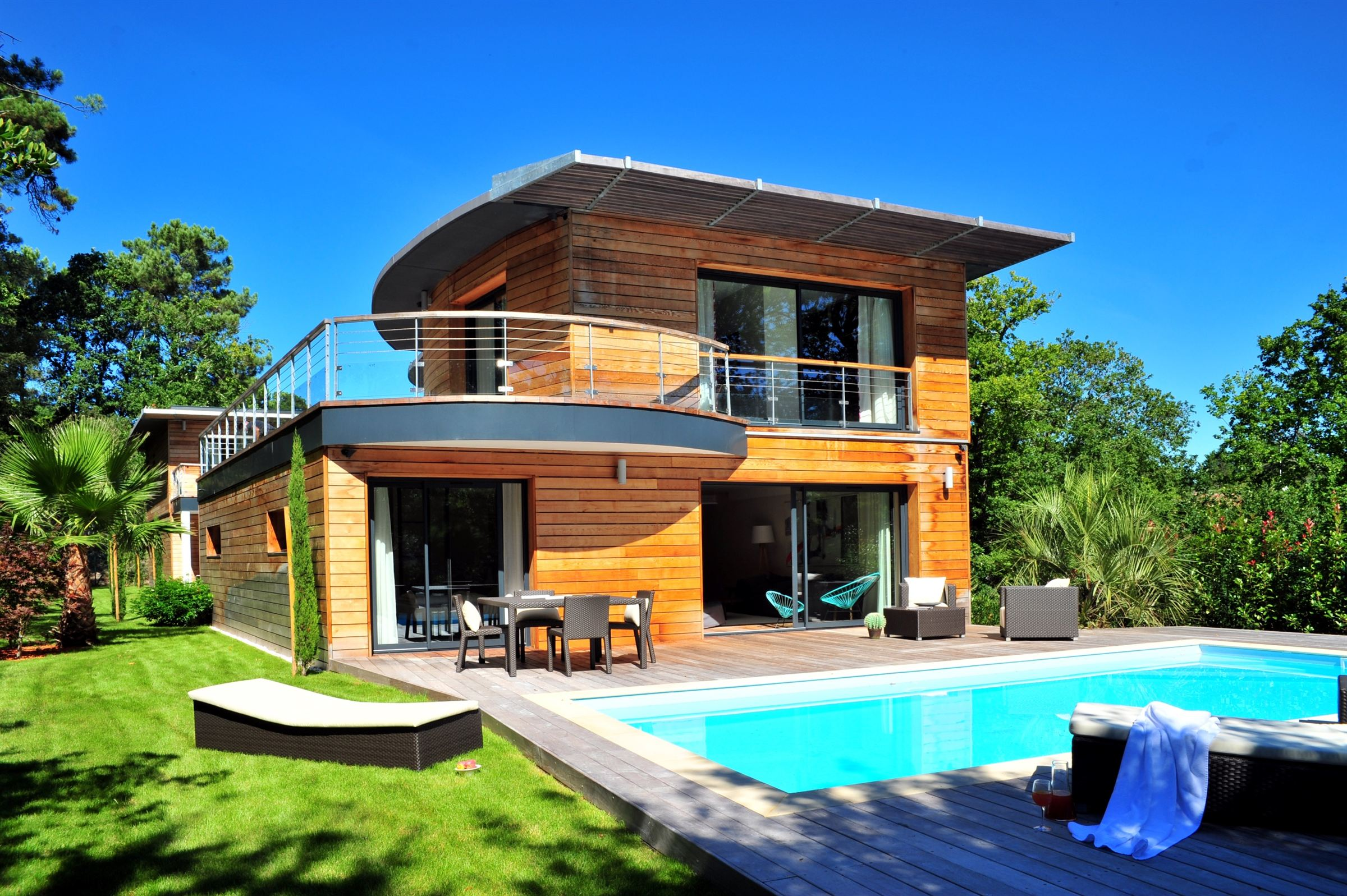 sales property at ARCACHON - EXCEPTIONAL DESIGN PROPERTY