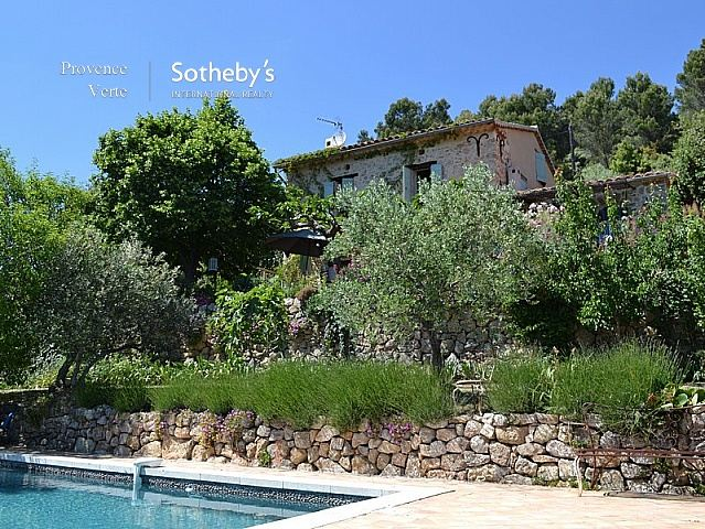 sales property at BEAUTIFUL RESTORED STONE HOUSE WITH OVERWHELMING VIEW