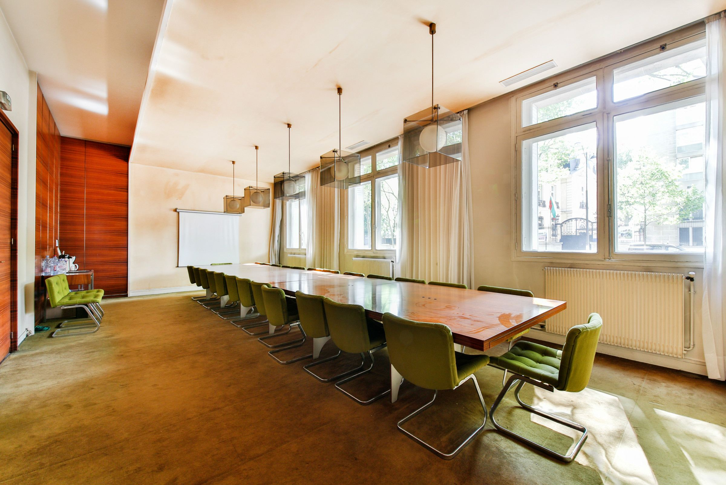 sales property at For sale apartment with beautiful volumes in Paris 7 - Alma - Bosquet