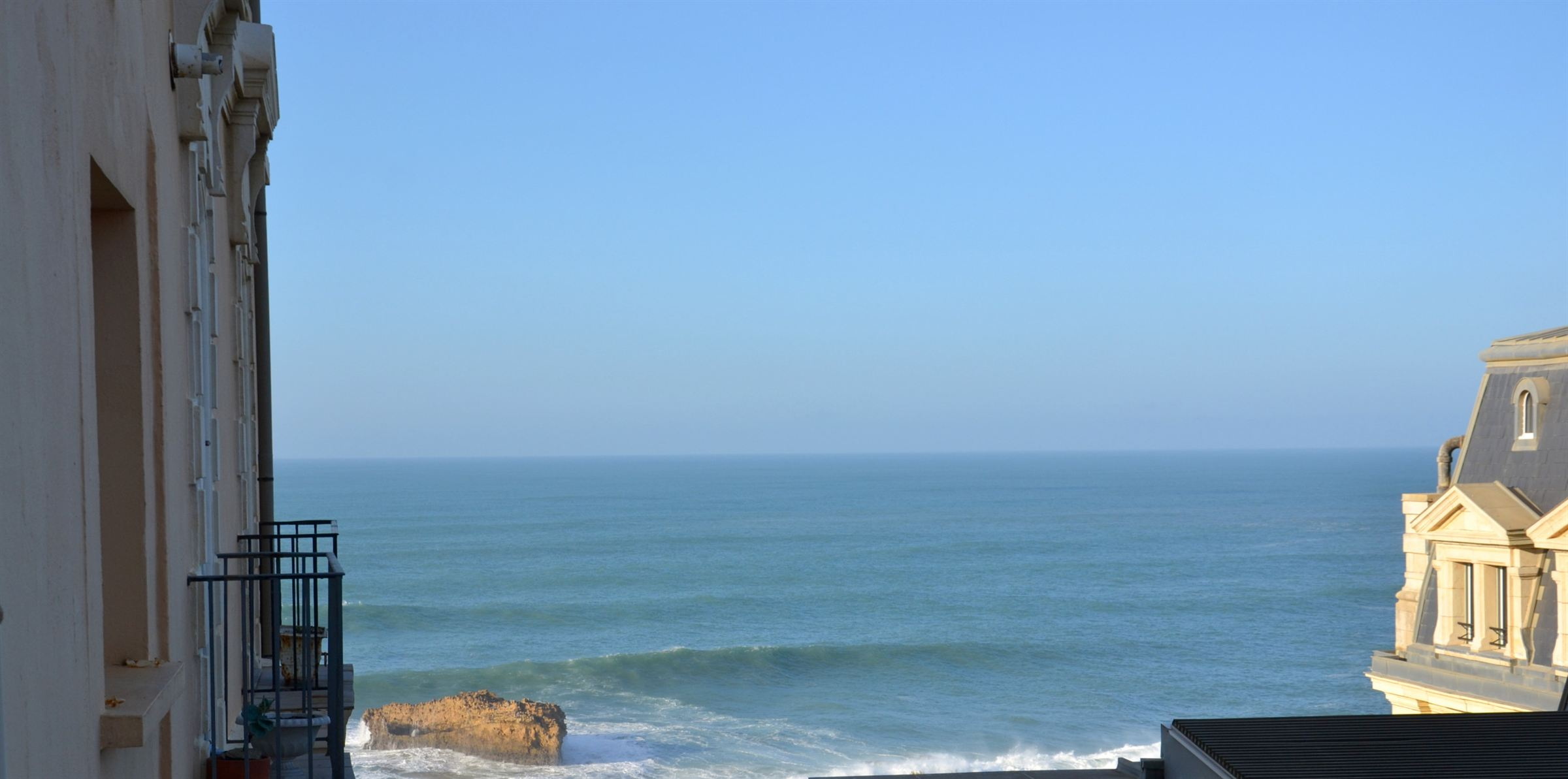 Apartment for Sale at Biarritz town center Biarritz, Aquitaine, 64200 France