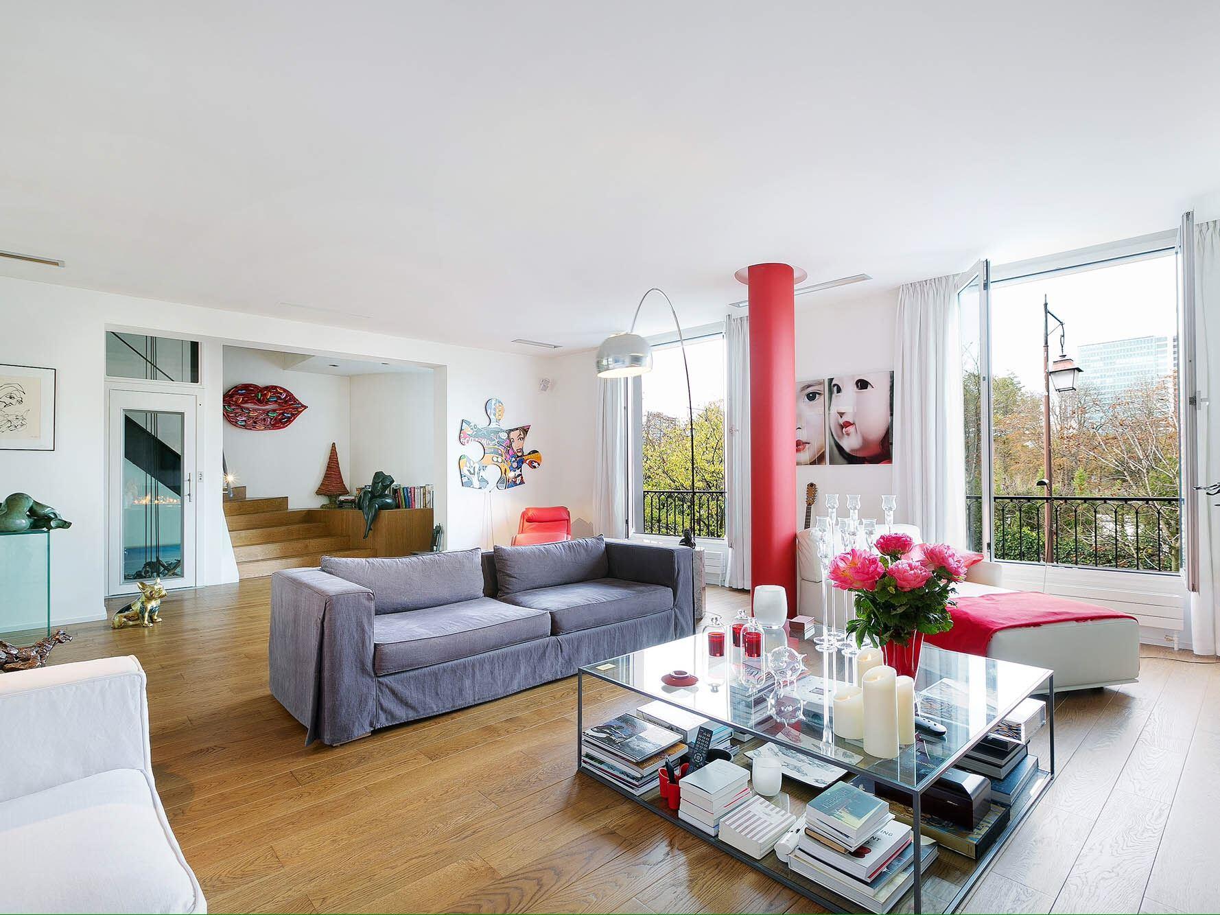 Propiedad en venta Neuilly Sur Seine