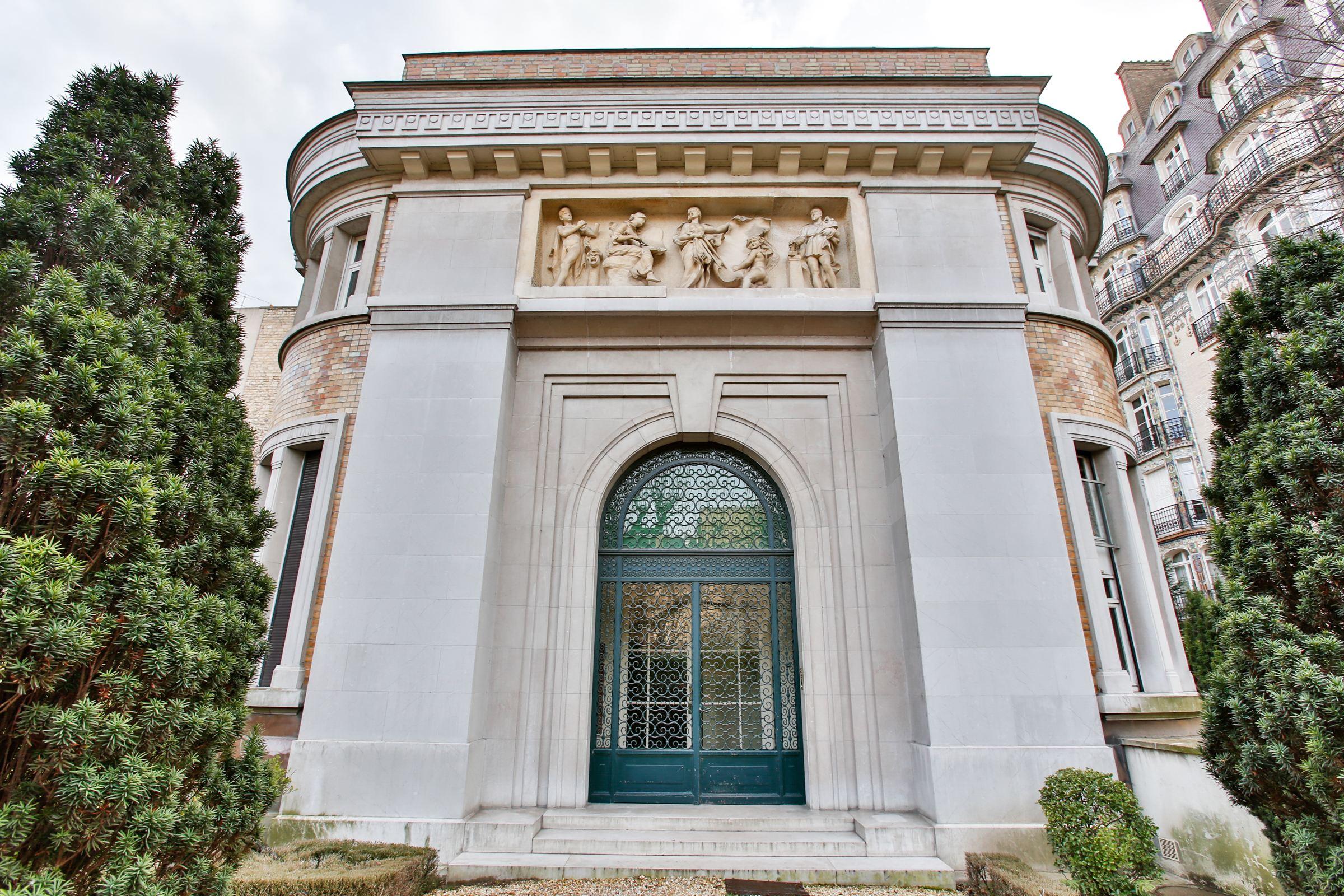 아파트 용 매매 에 Paris 17 - Villa des Ternes - Loft Paris, 파리 75017 프랑스