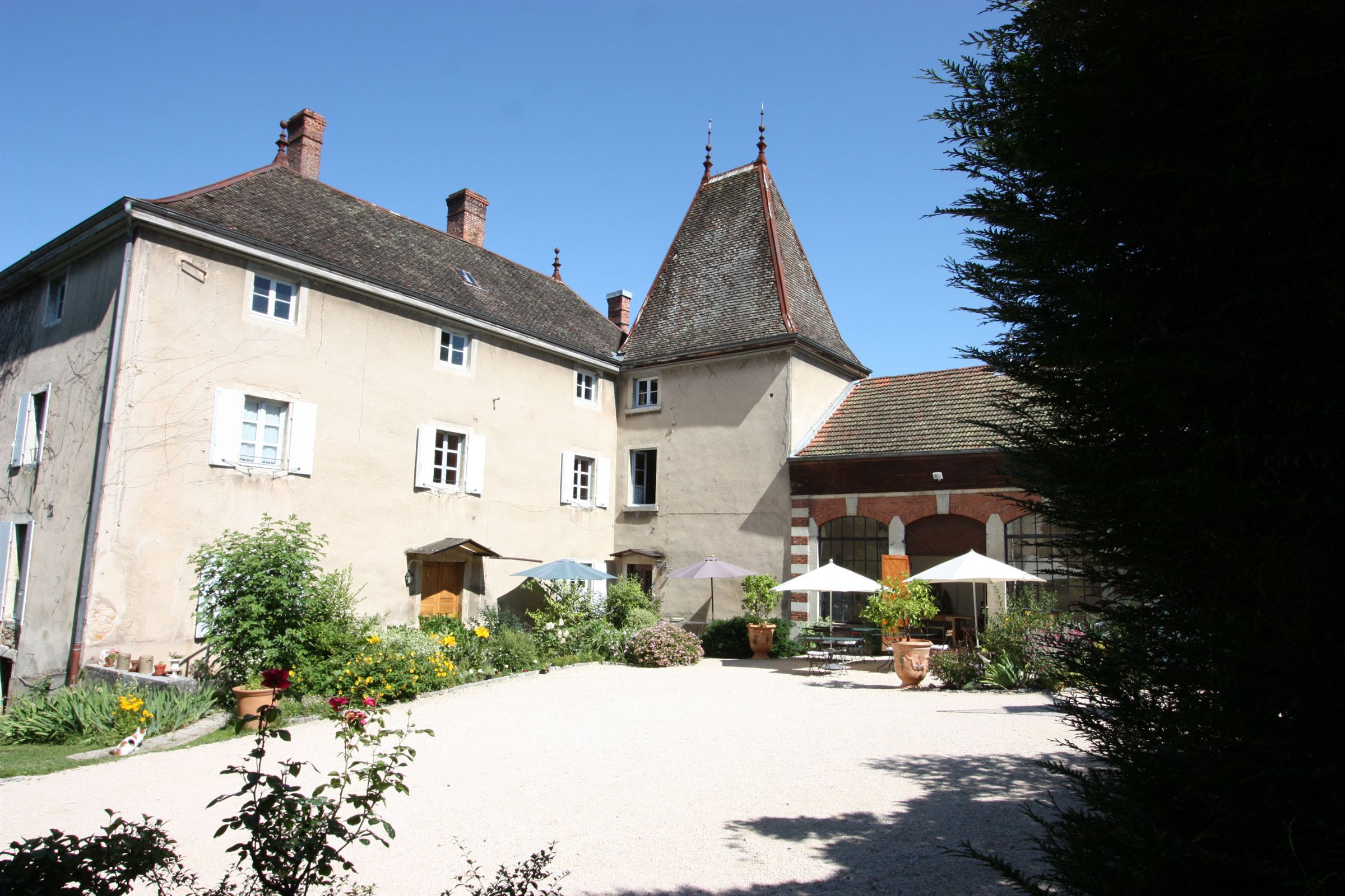 Property For Sale at Manor house