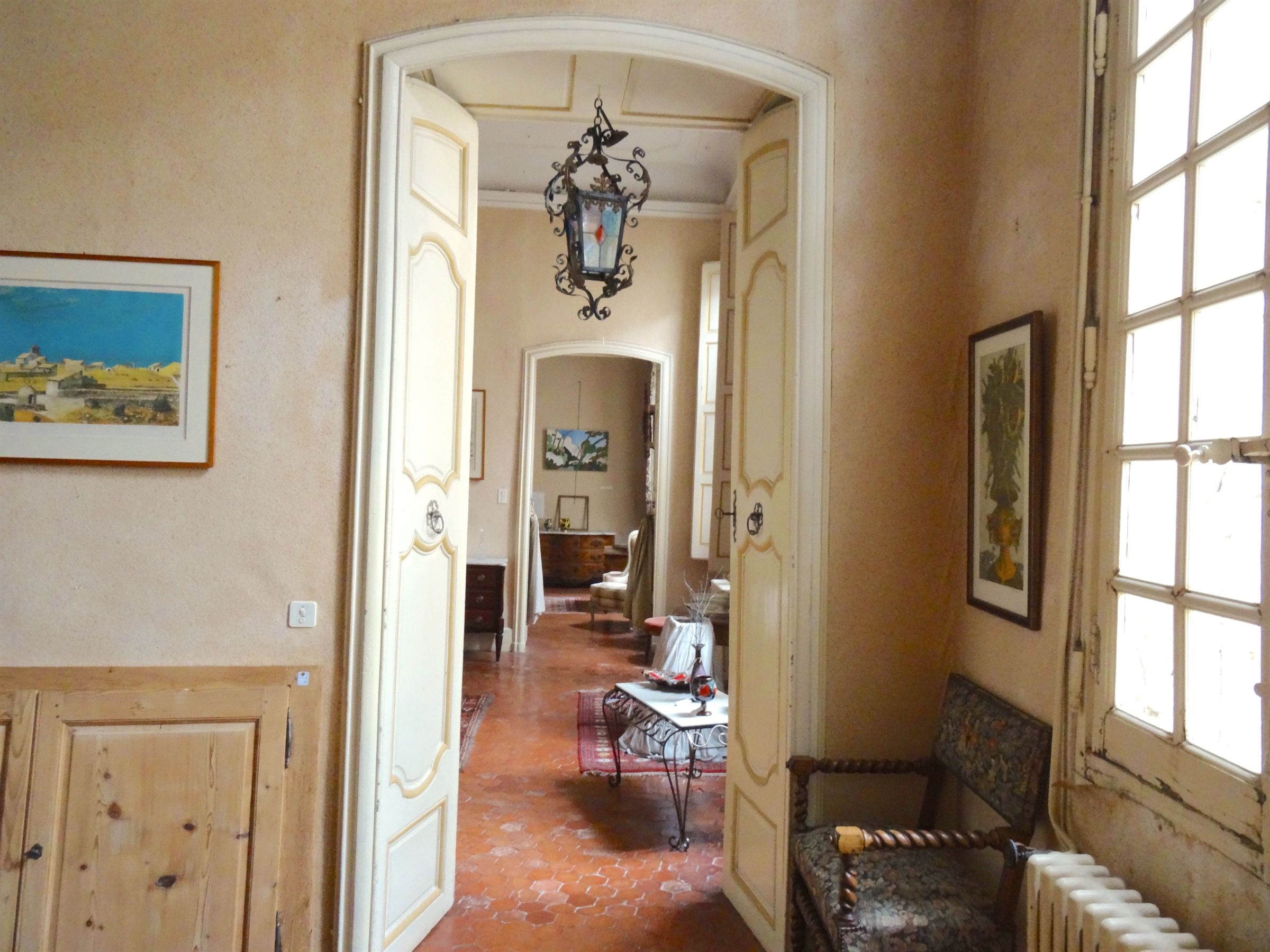 Property For Sale at Beautiful Mansion from the XVIII century