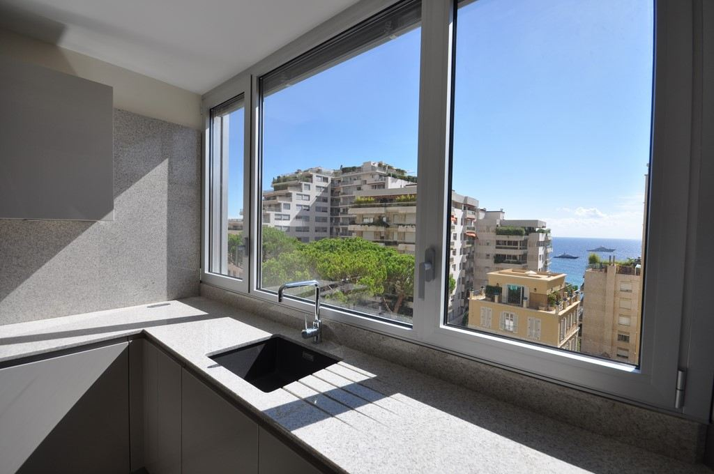 Apartment for Sale at Superb renovated apartment, Château Périgord II. Other Monaco, Other Areas In Monaco, 98000 Monaco