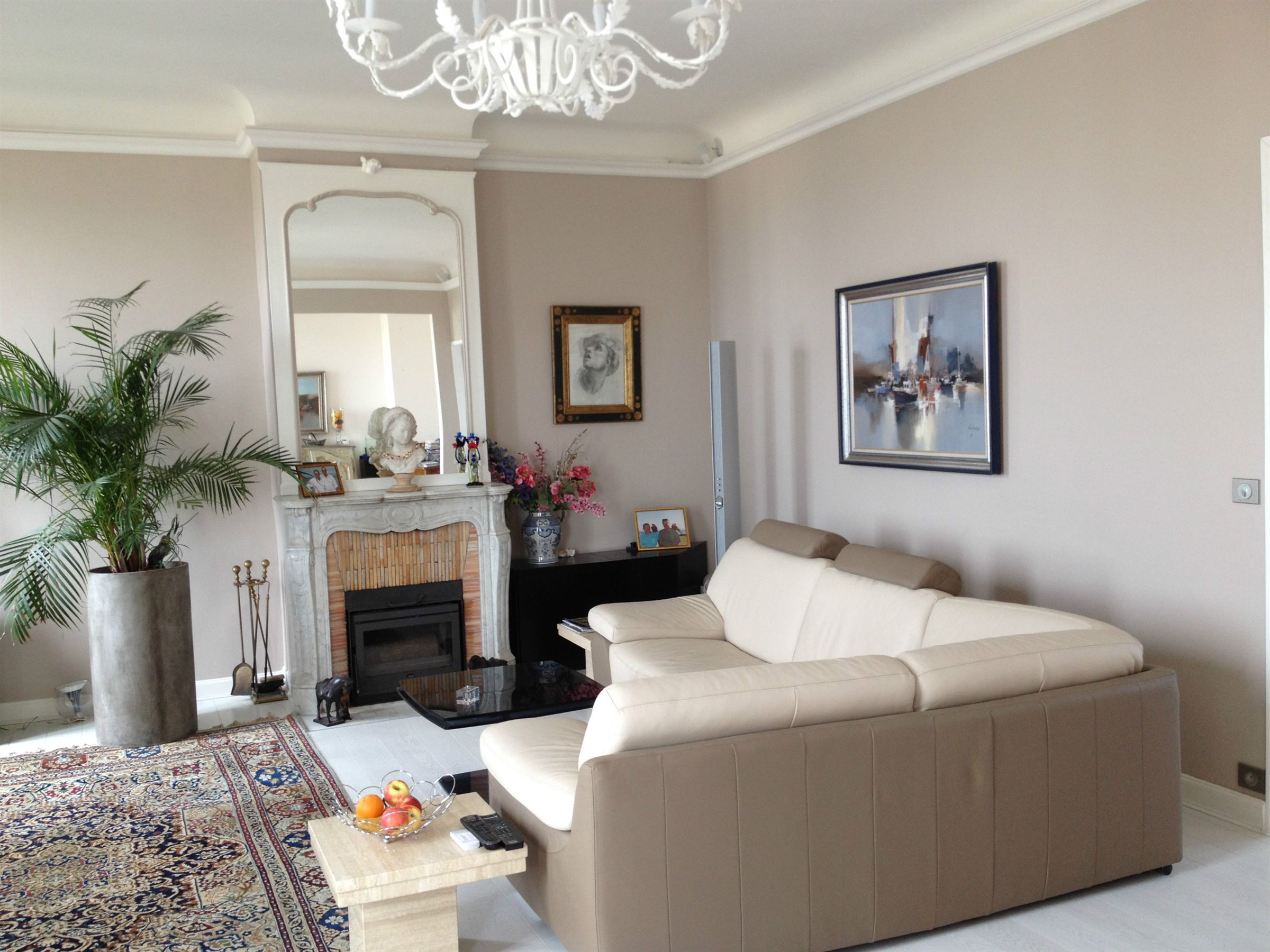 Property For Sale at ARCACHON - FRONT LINE APARTMENT WITH A VIEW