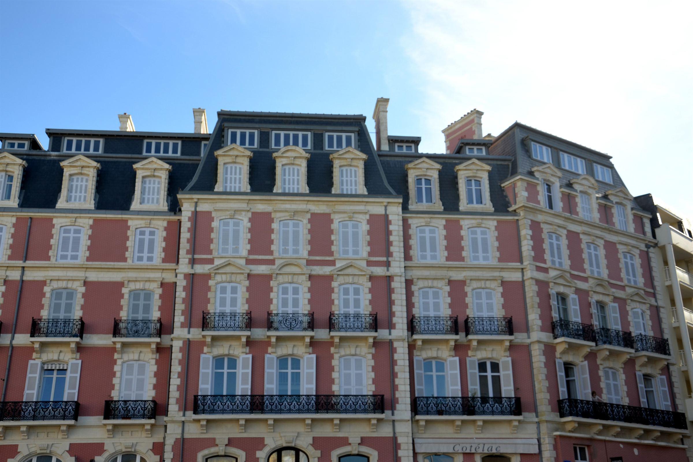 Appartamento per Vendita alle ore BIARRITZ CENTRE Biarritz, Aquitania, 64200 Francia