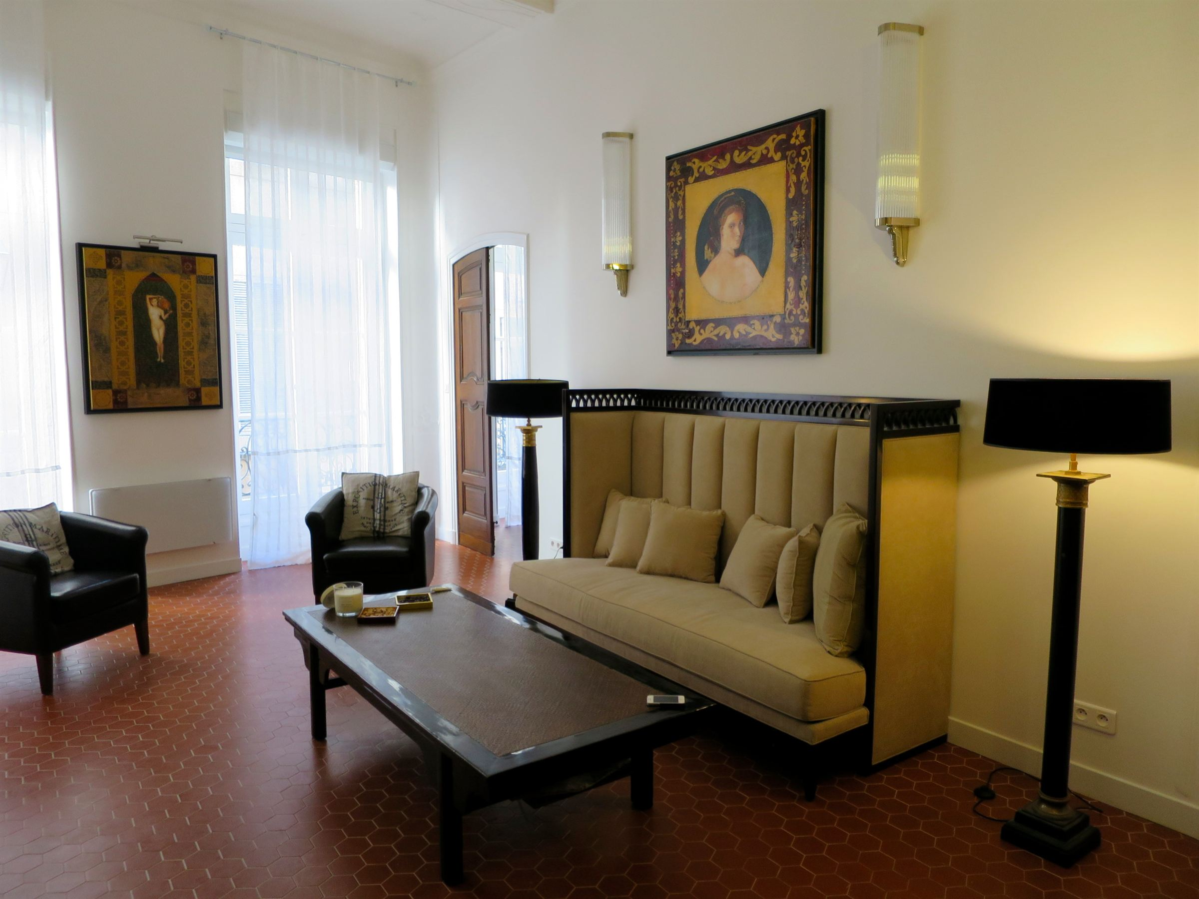 Apartment for Sale at HISTORIC CENTER Other Provence-Alpes-Cote D'Azur, Provence-Alpes-Cote D'Azur, 13100 France