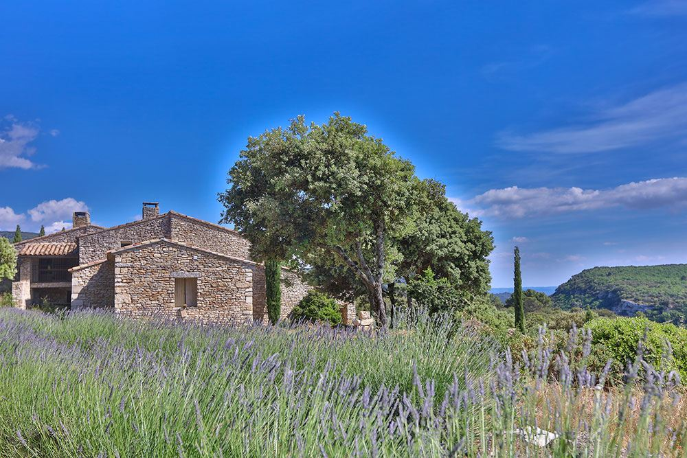 sales property at Marcel Pagnol, authentic sheepfold