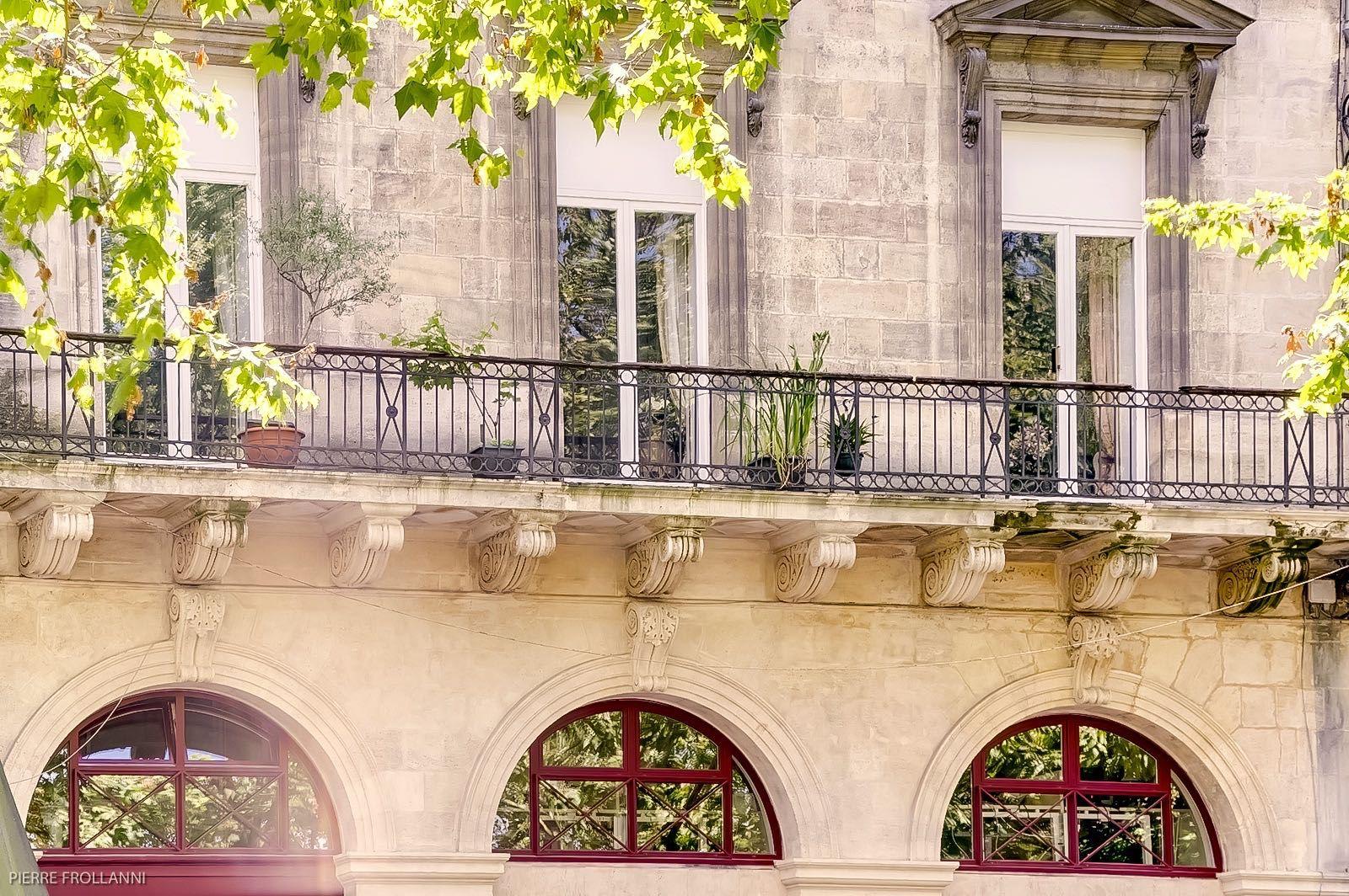 아파트 용 매매 에 BORDEAUX - GOLDEN TRIANGLE - UNIQUE 185,25 m² APARTMENT Bordeaux, 아키텐주, 33000 프랑스