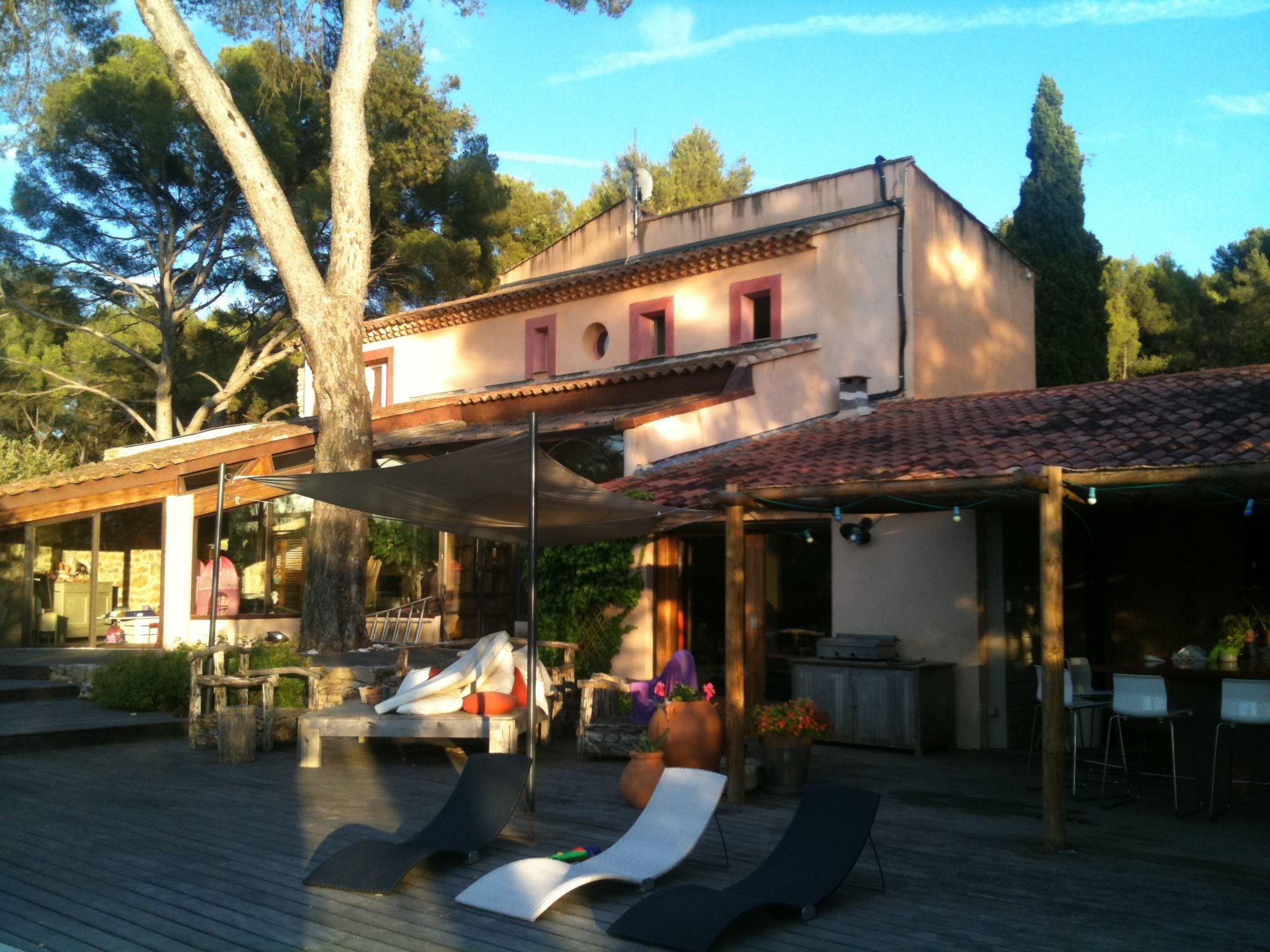 단독 가정 주택 용 매매 에 AIX - PONT DES TROIS SAUTETS Other Provence-Alpes-Cote D'Azur, 프로벤스 앞ㄹ프스 코테 D'Azur, 13100 프랑스