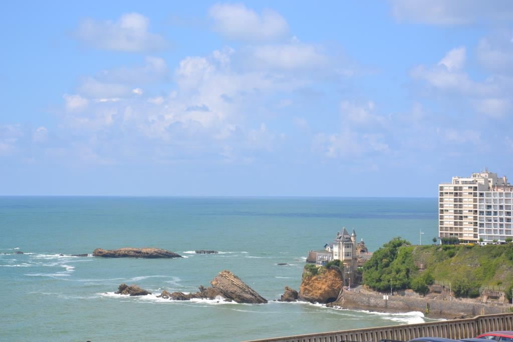Property For Sale at BIARRITZ OCEAN VIEW