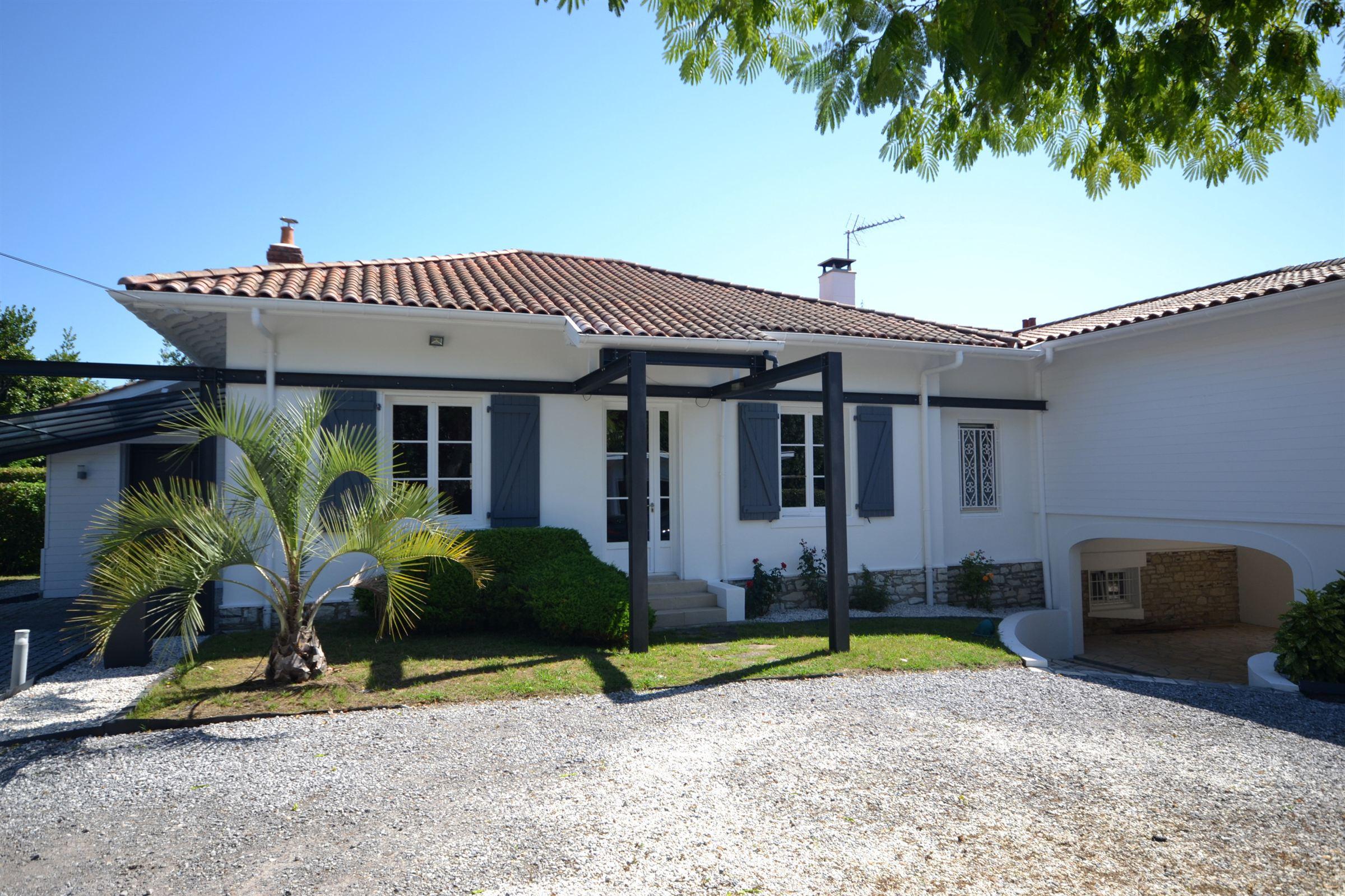 sales property at LE GOLF DE BIARRITZ - LE PHARE