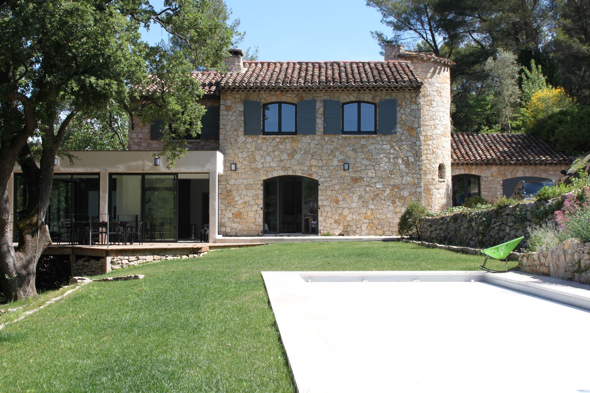 獨棟家庭住宅 為 出售 在 LE THOLONET Other Provence-Alpes-Cote D'Azur, 普羅旺斯阿爾卑斯藍色海岸, 13100 法國
