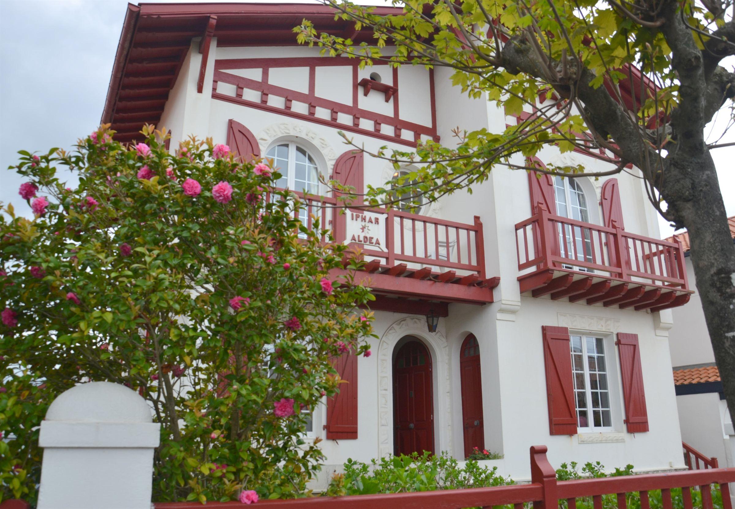 단독 가정 주택 용 매매 에 BIARRITZ LE GOLF Biarritz, 아키텐주, 64200 프랑스