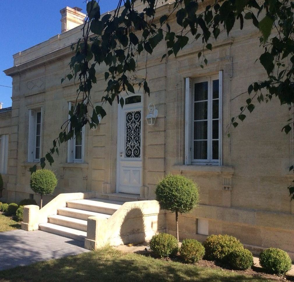Property For Sale at MARGAUX – CHARMING HOME WITH SWIMMING POOL