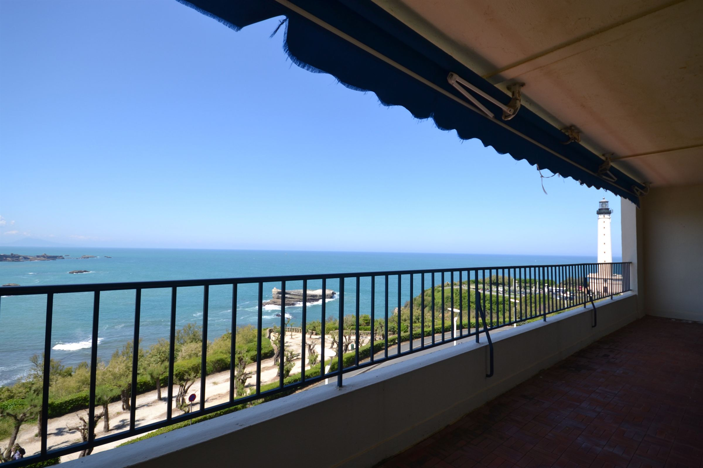 Property For Sale at BIARRITZ LE PHARE