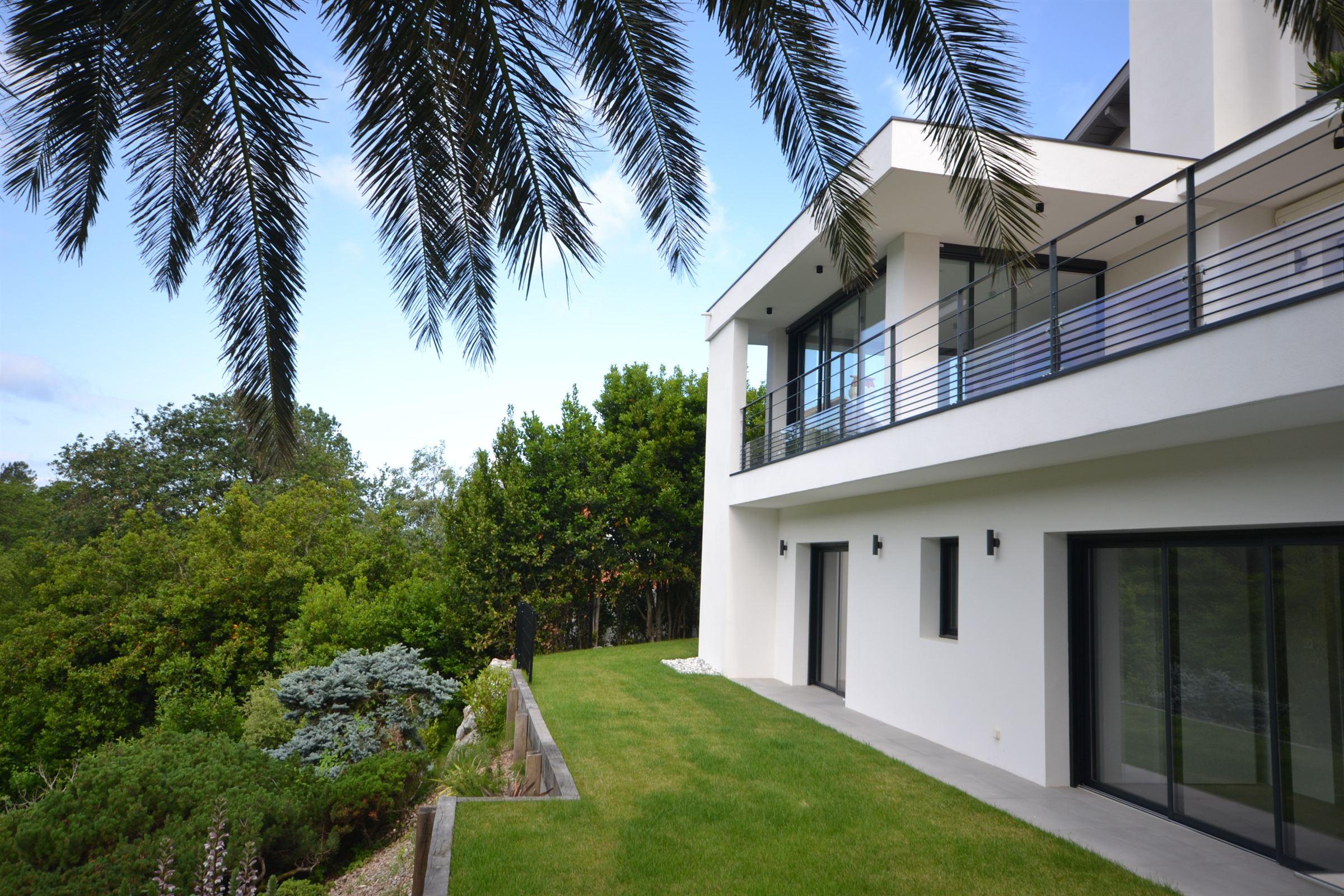 Villa per Vendita alle ore BIARRITZ LA MILADY Biarritz, Aquitania, 64200 Francia