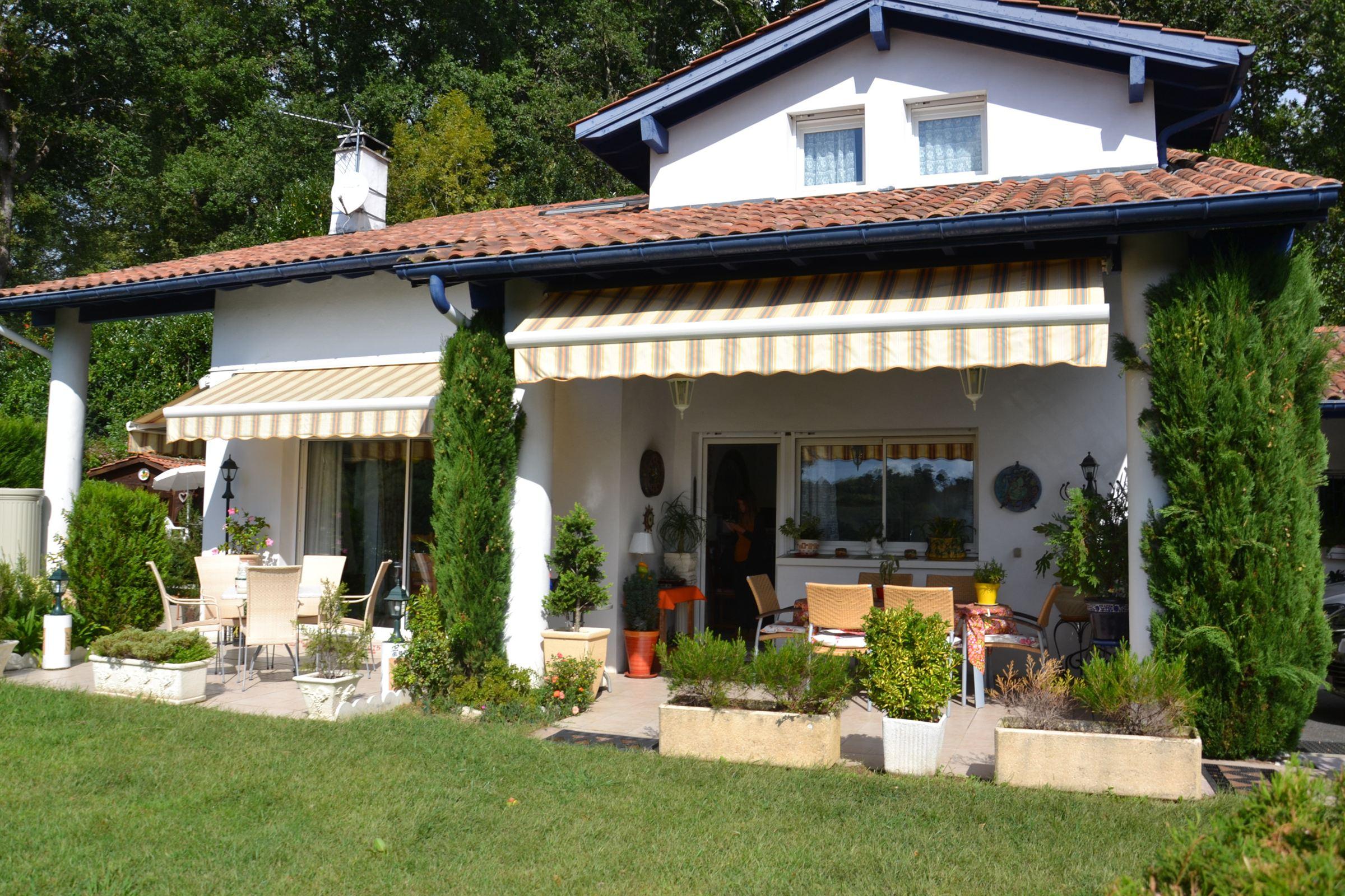 단독 가정 주택 용 매매 에 BIARRITZ QUARTIER MOURISCOT Biarritz, 아키텐주, 64200 프랑스
