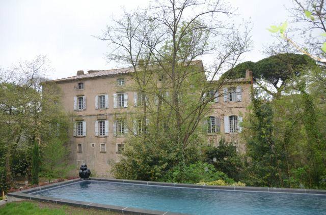 Unique 18th Century Manor House