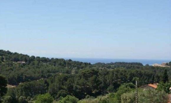 단독 가정 주택 용 매매 에 Property sea and campaign view Other Provence-Alpes-Cote D'Azur, 프로벤스 앞ㄹ프스 코테 D'Azur, 83270 프랑스
