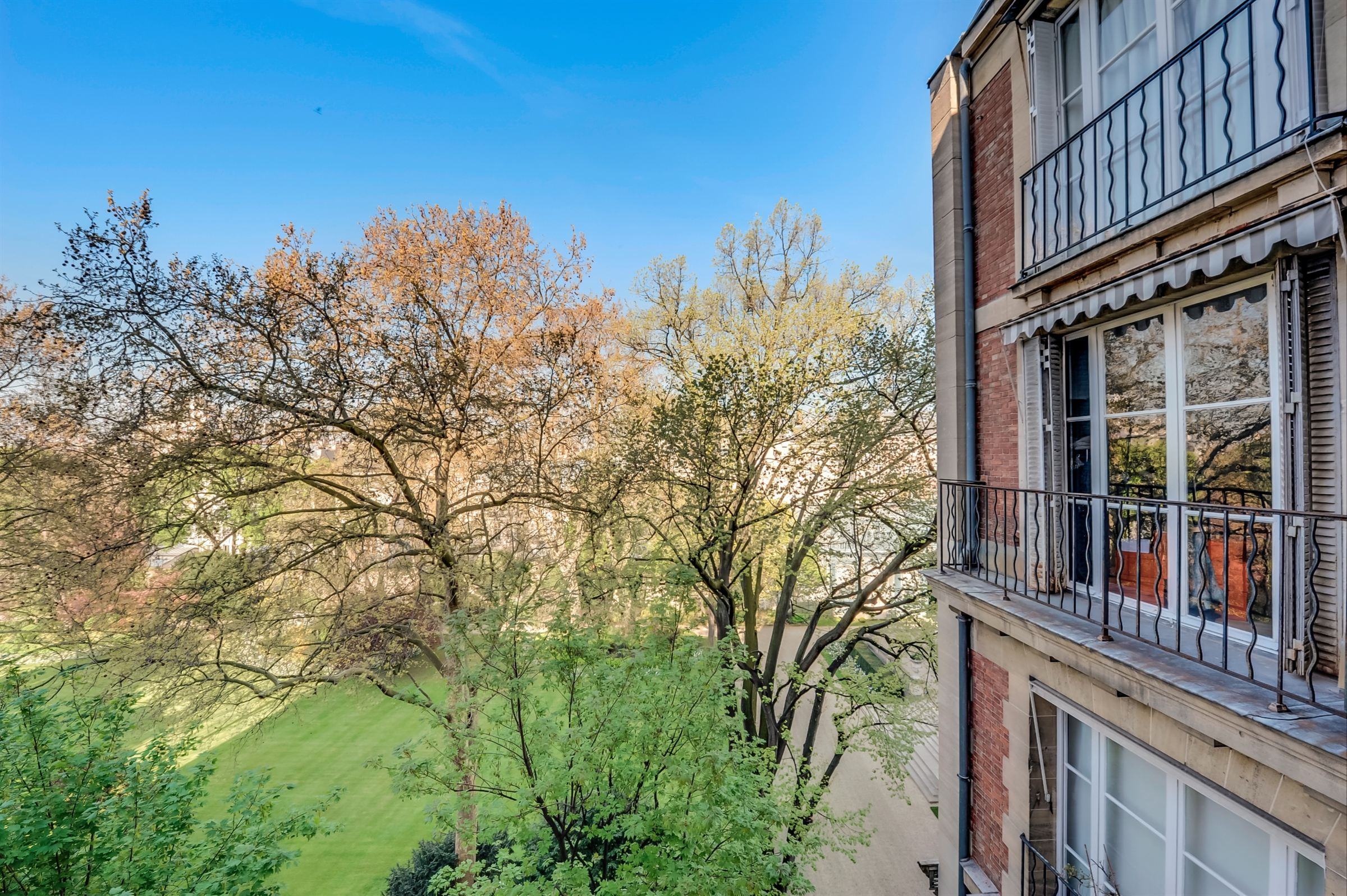 sales property at On sale exceptional apartment in Paris 7 - Rodin Museum