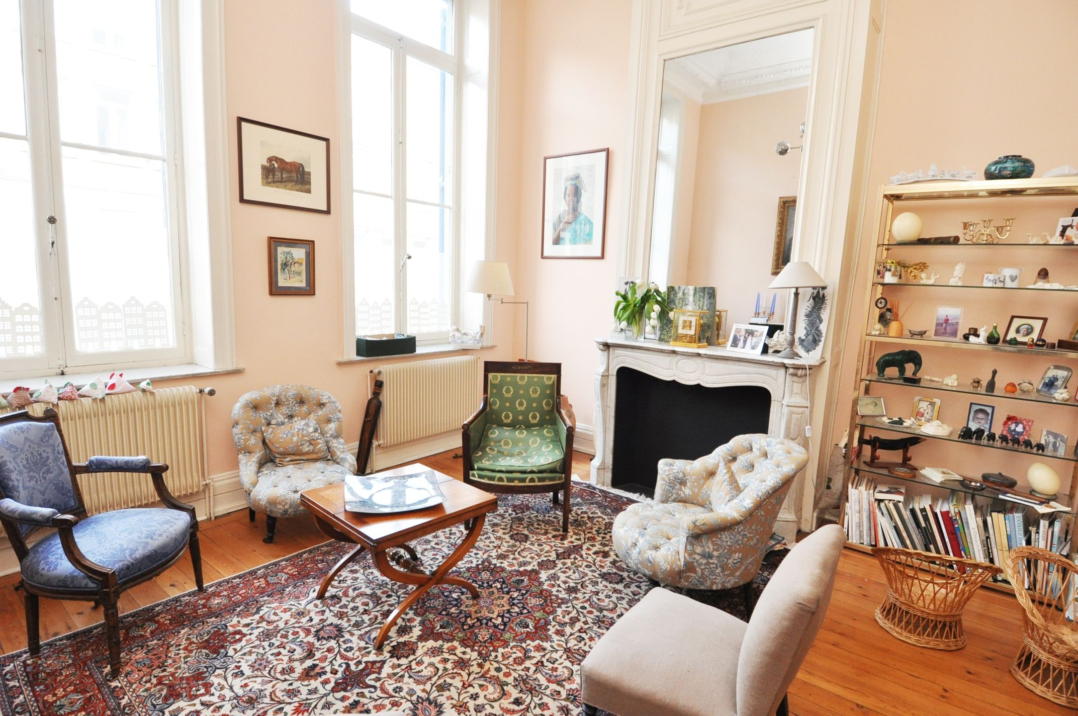 sales property at Central HAUBOURDIN, Pretty 240sqm bourgeois house with 7 bedrooms.