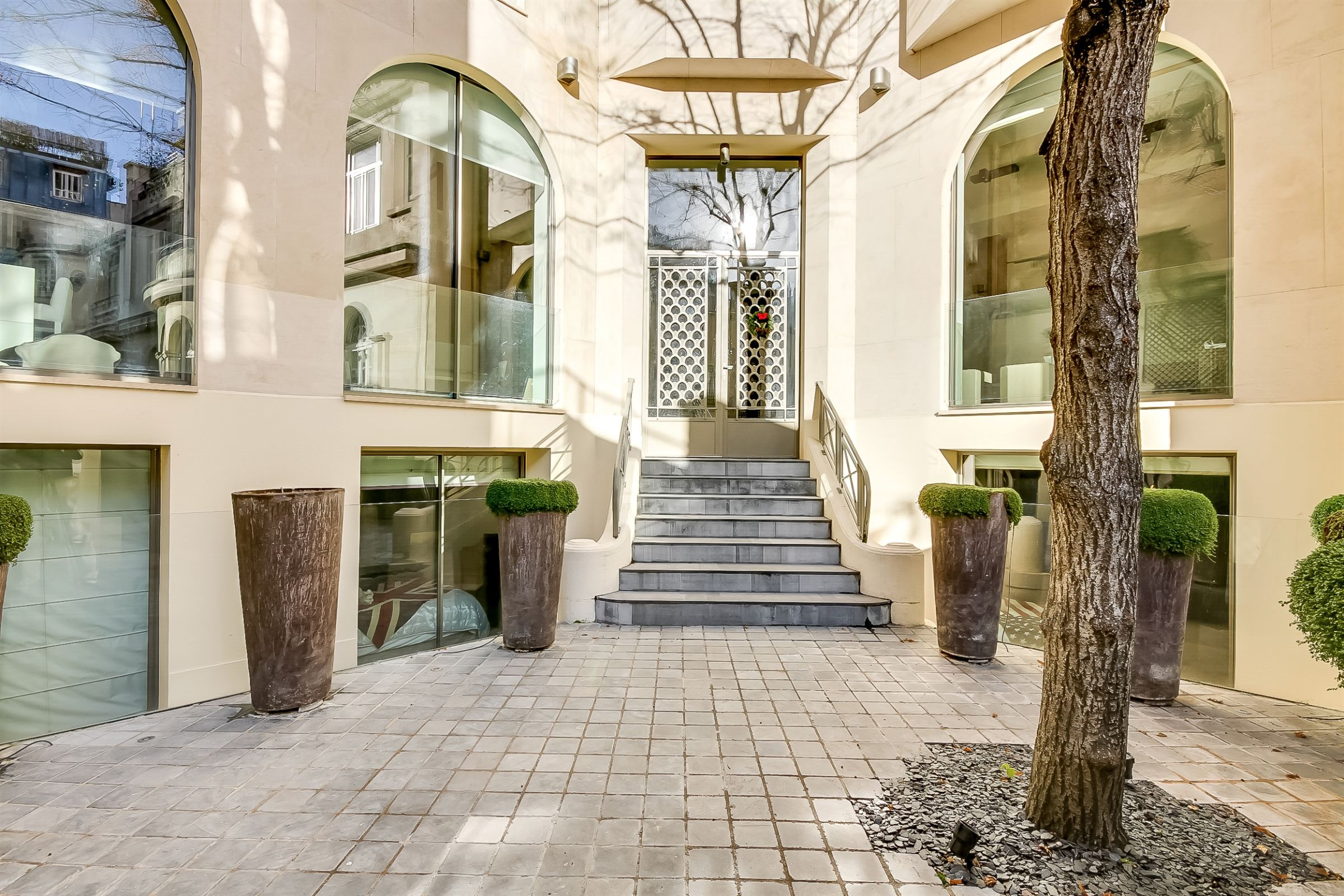 Single Family Home for Sale at Paris 16 - Passy. Private Mansion. Renovated. Paris, Paris 75016 France